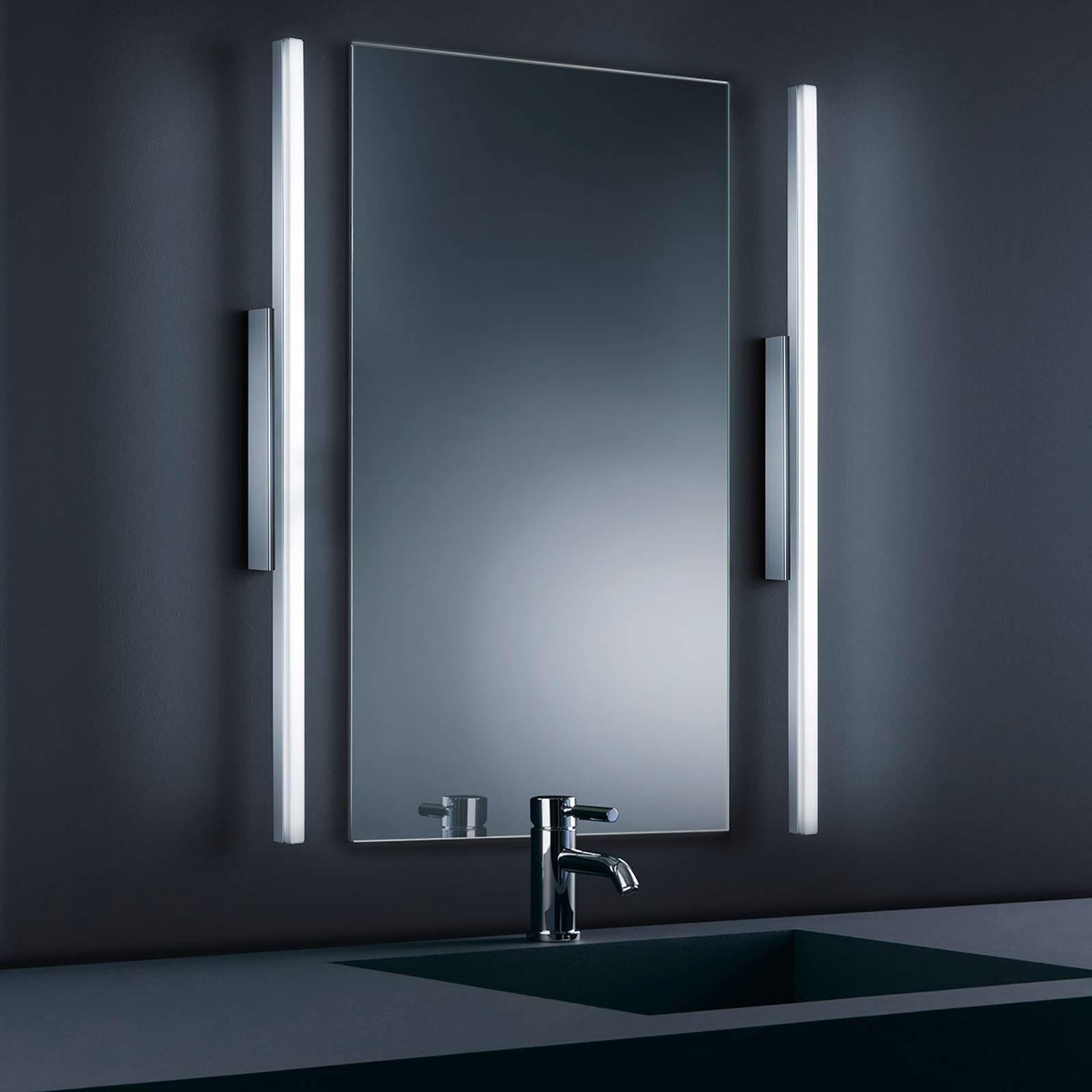 Baulmann 65.104.81 LED-Wandleuchte 90 cm edelstahl