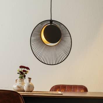 Forestier Oyster designerska lampa wisząca