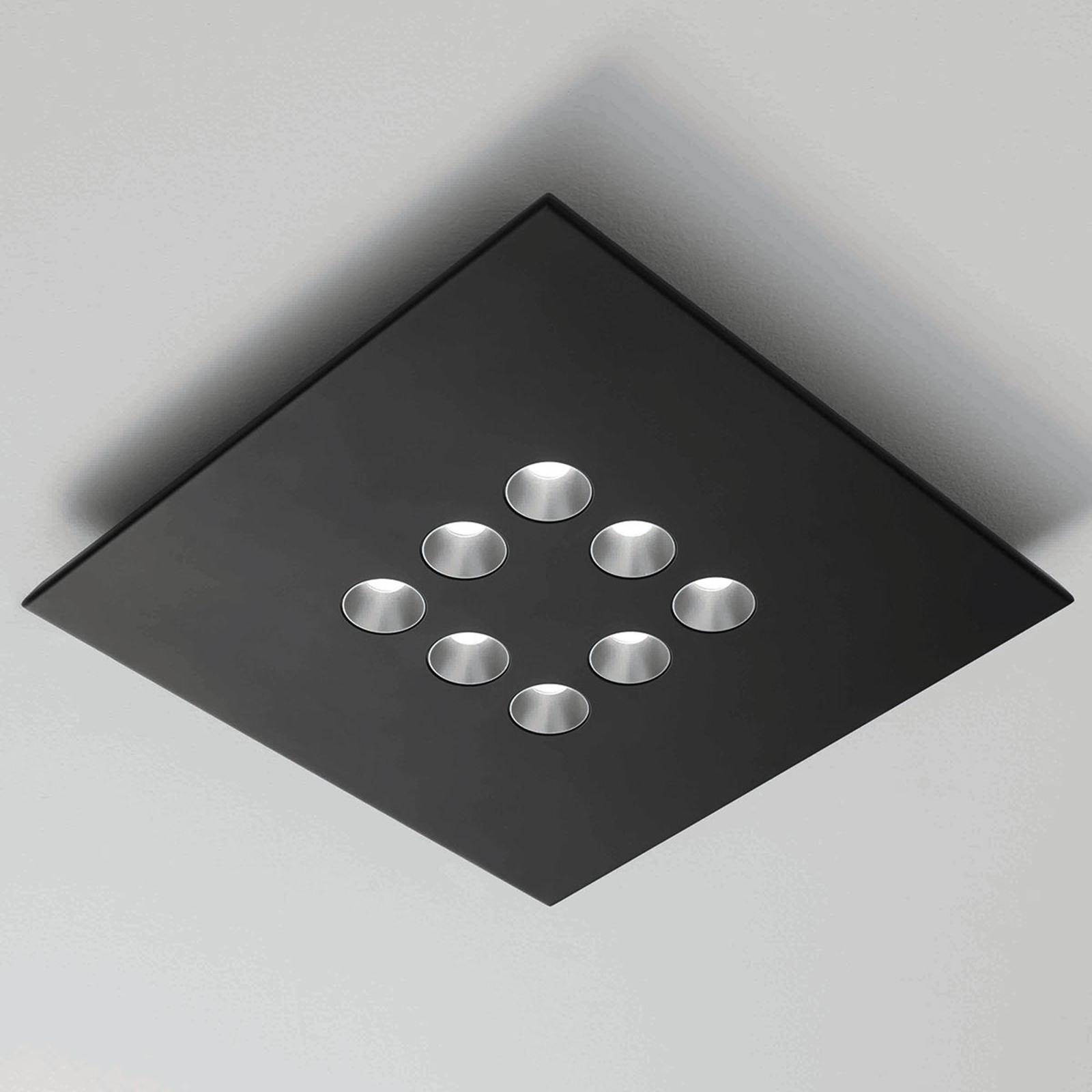 ICONE Confort LED-Deckenleuchte in moderner Optik