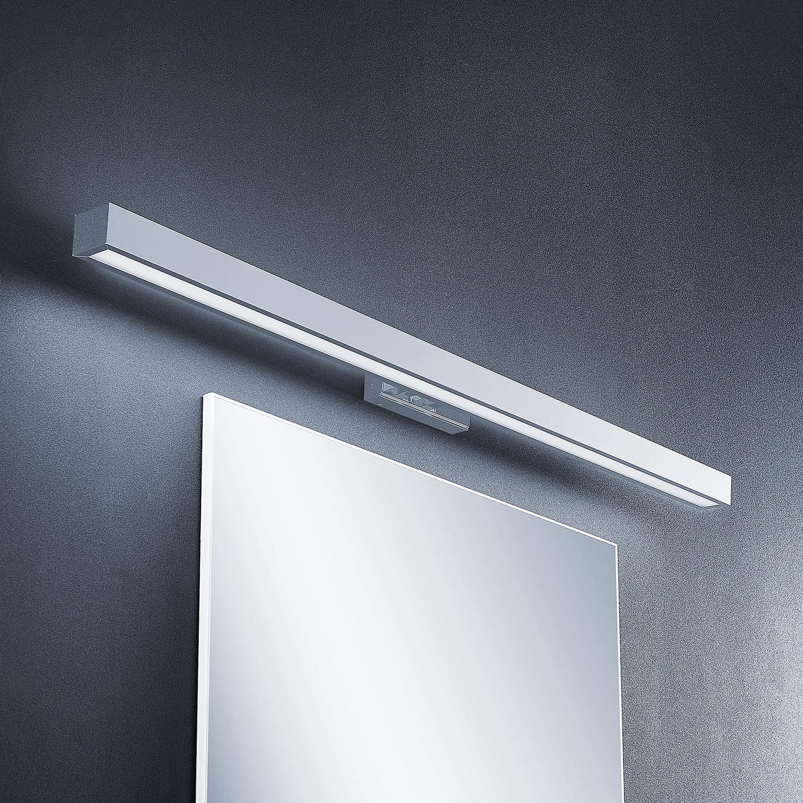 Lindby Tade LED-væglampe til badeværelset 120 cm