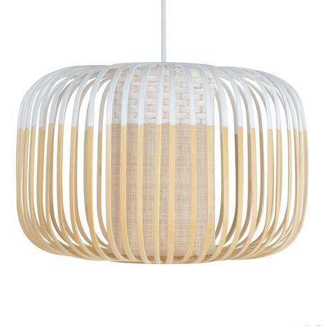 Forestier Bamboo Light hanglamp