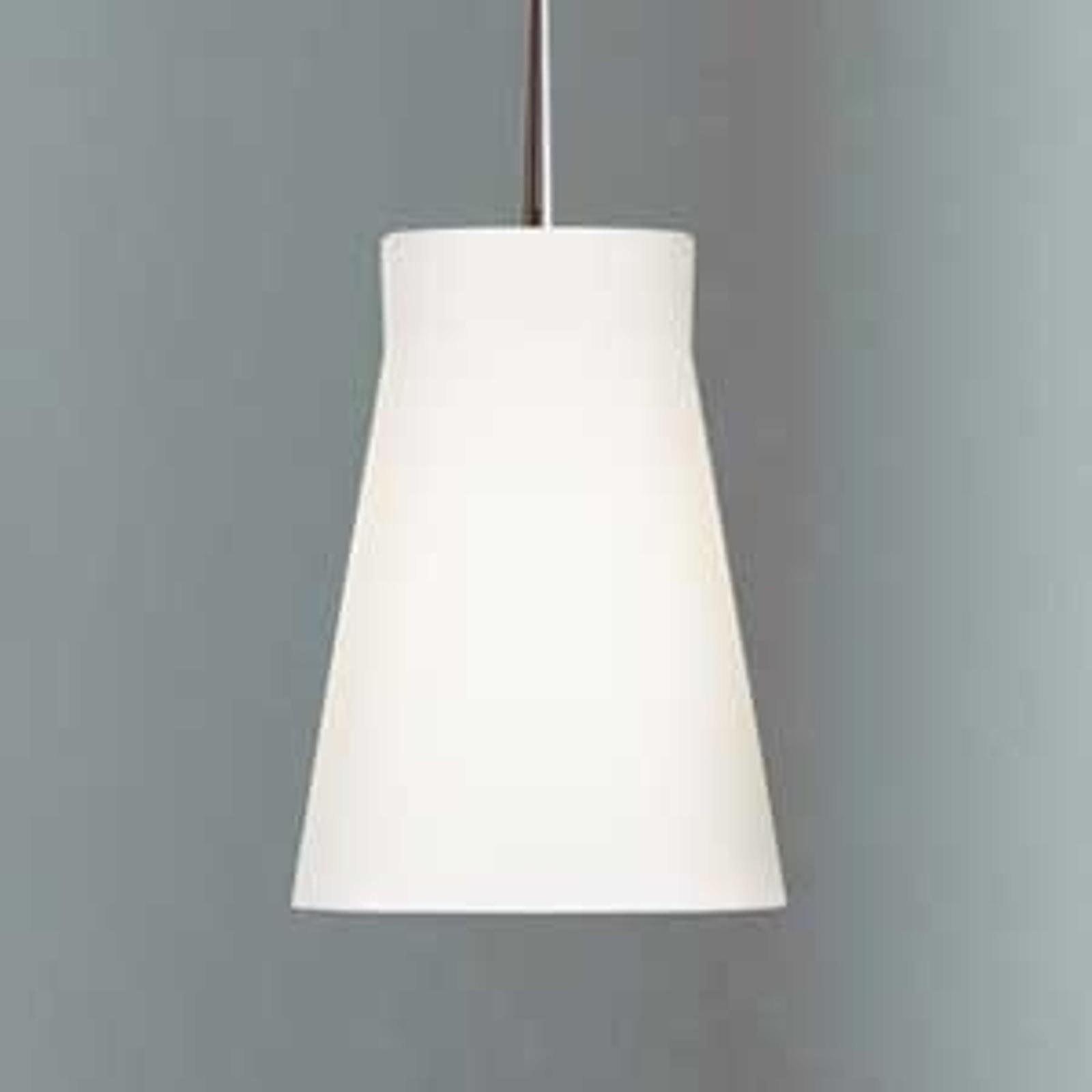Hængelampe MOMO med 1 lyskilde