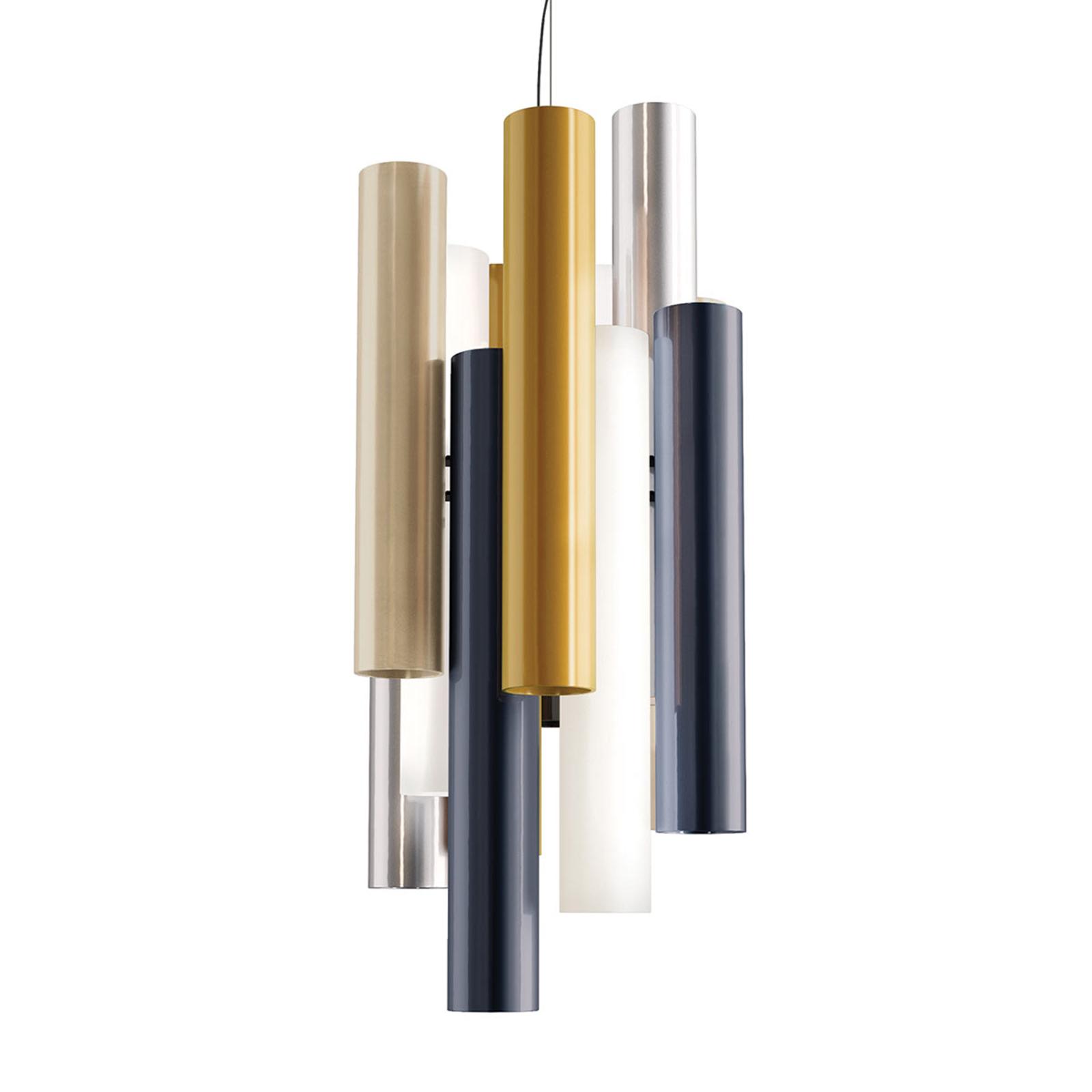 Budząca sensację lampa wisząca LED Toot