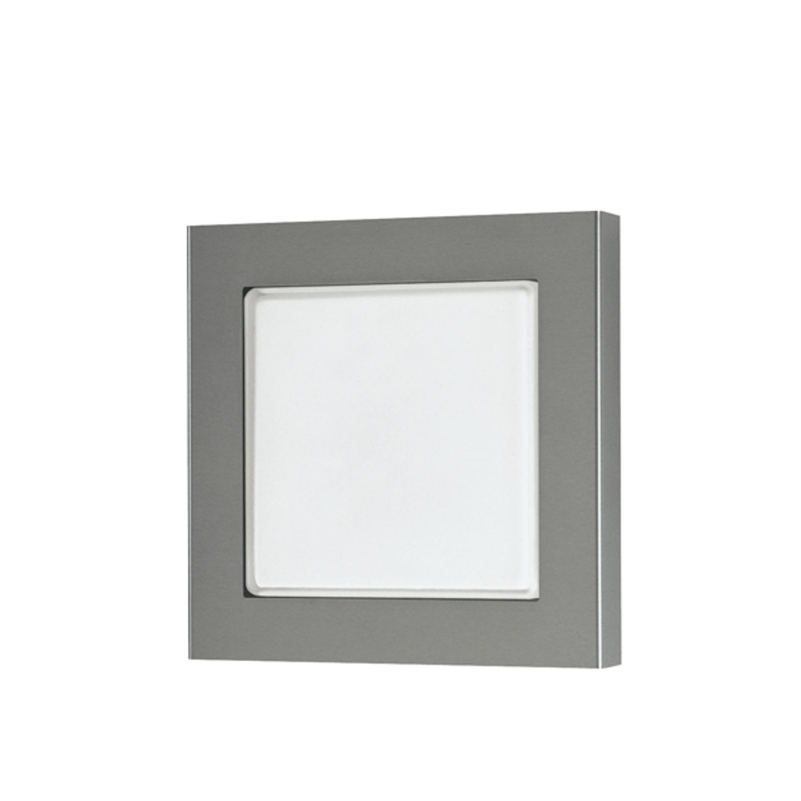 Zewnętrzna lampa sufitowa / ścienna 424