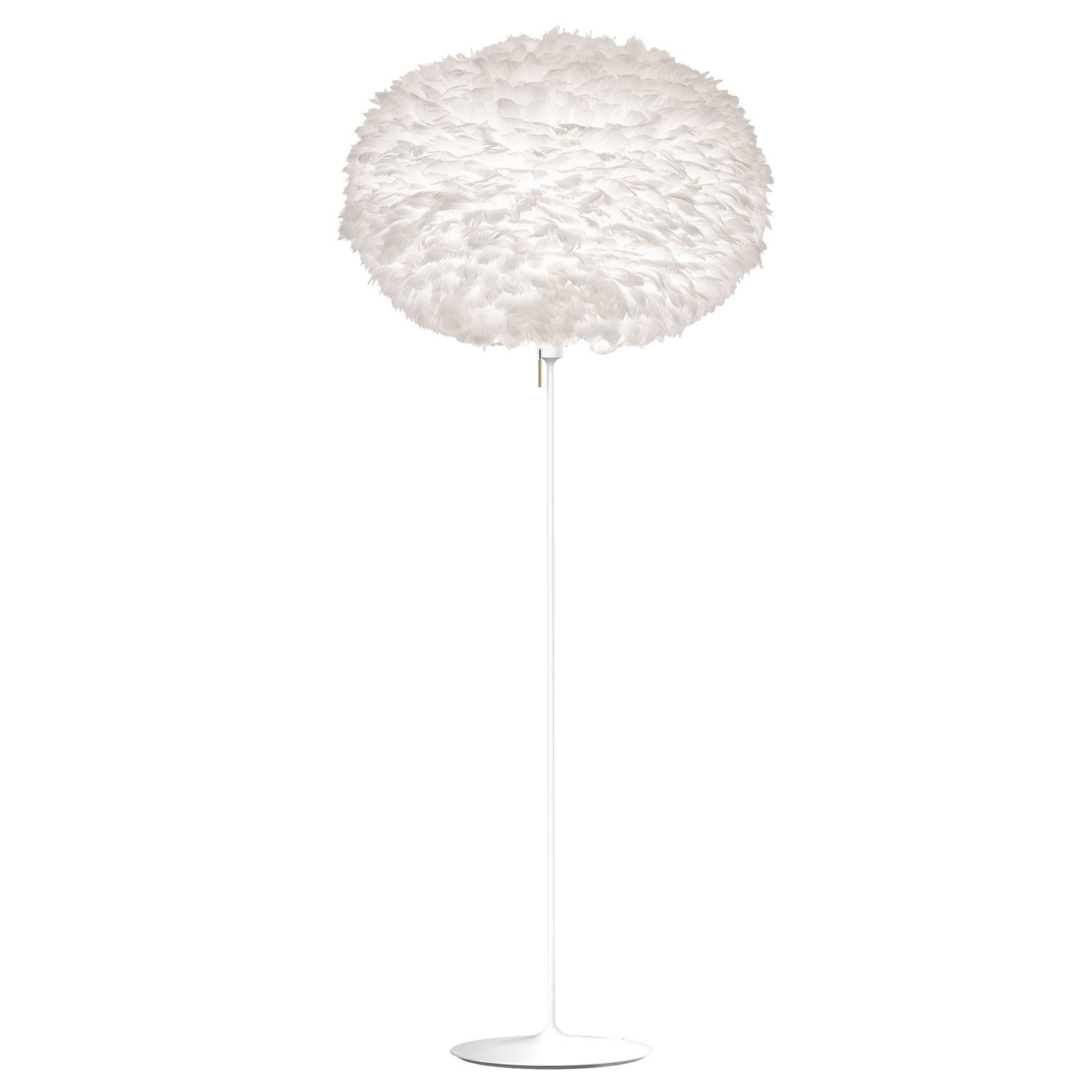 UMAGE Eos X-large -lattiavalaisin valkoinen