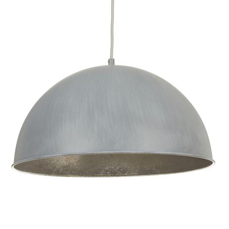 Miram - lámpara colgante con efecto de hormigón