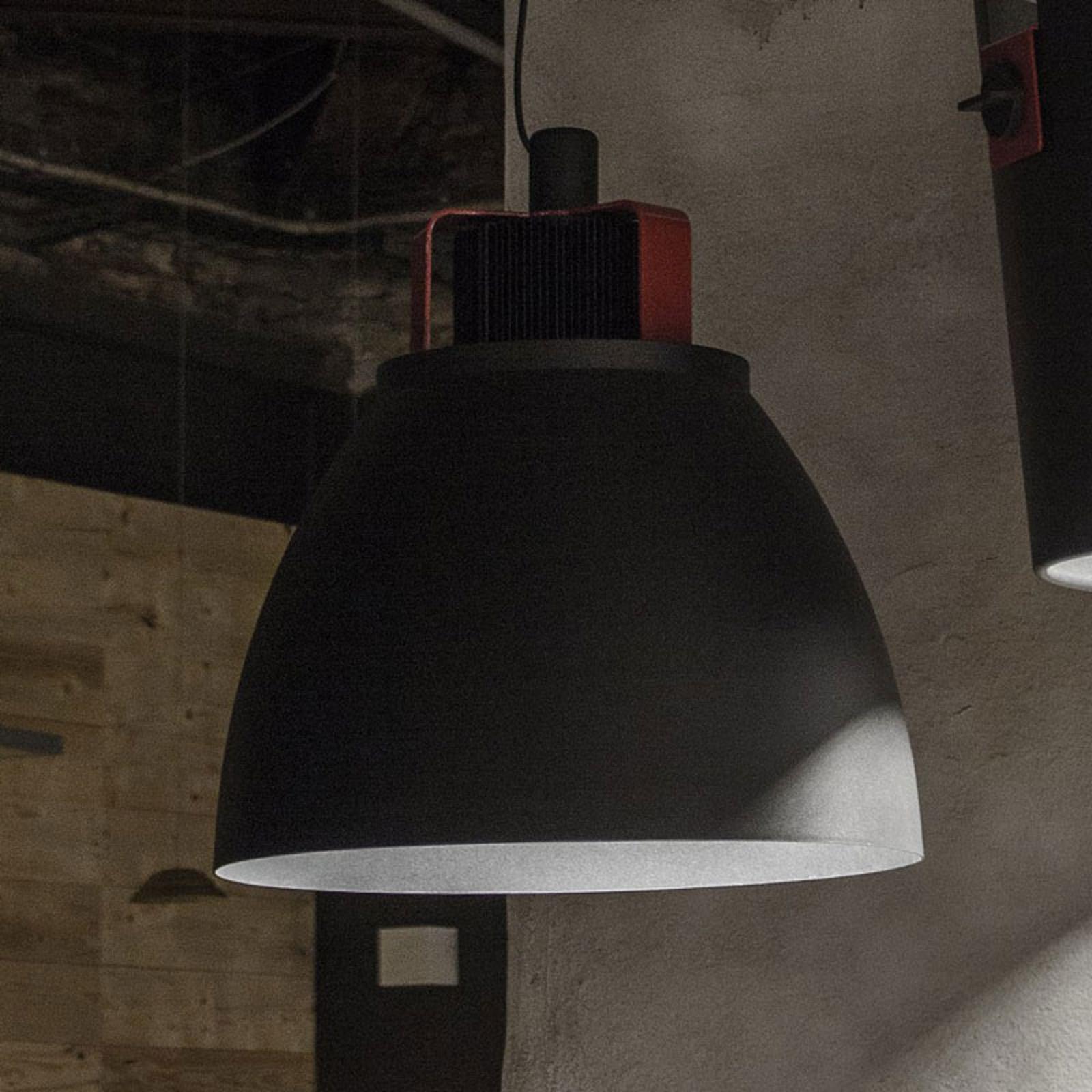 Martinelli Luce Condor LED-Hängeleuchte, Ø 50 cm