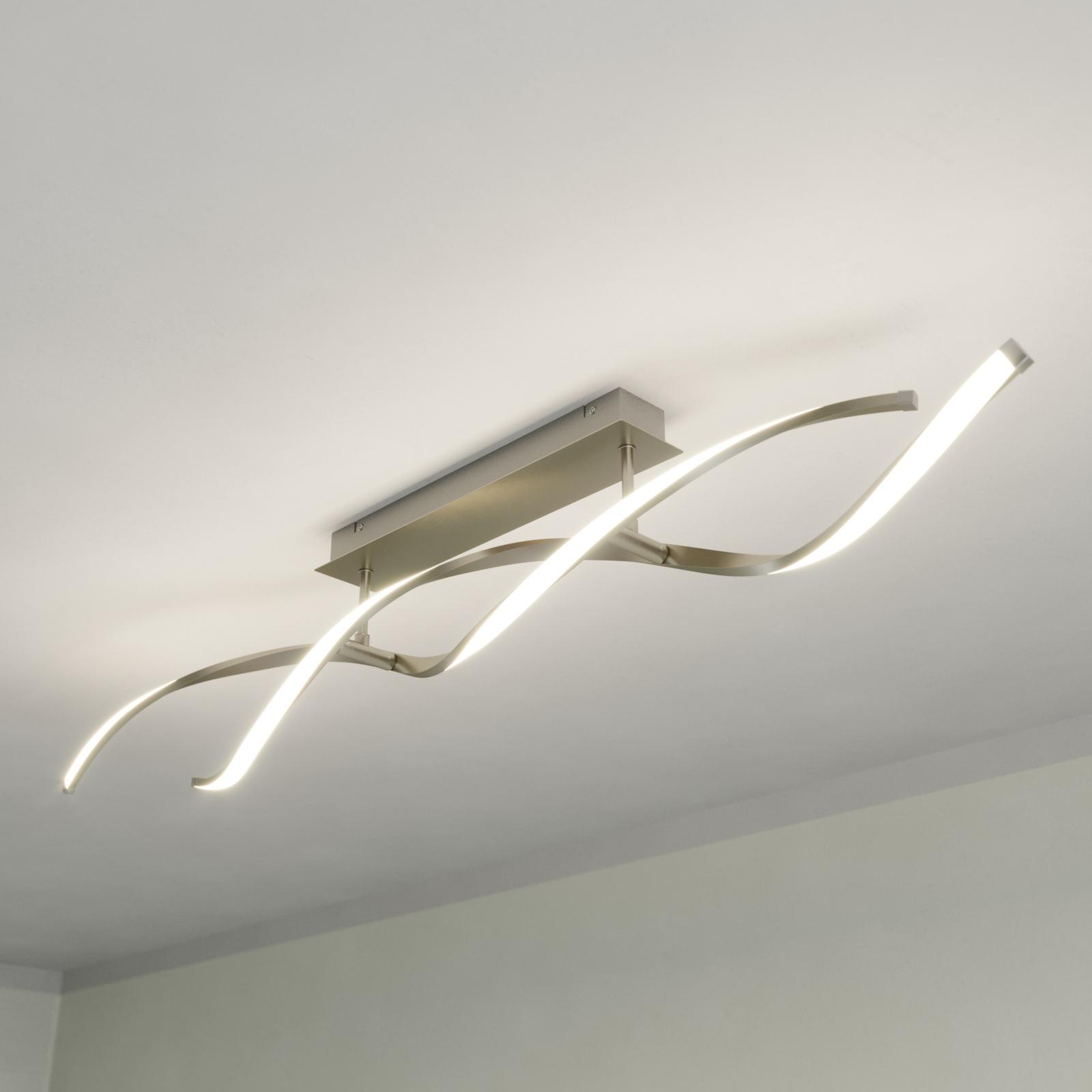 LED-kattovalaisin Kati, himmennettävä