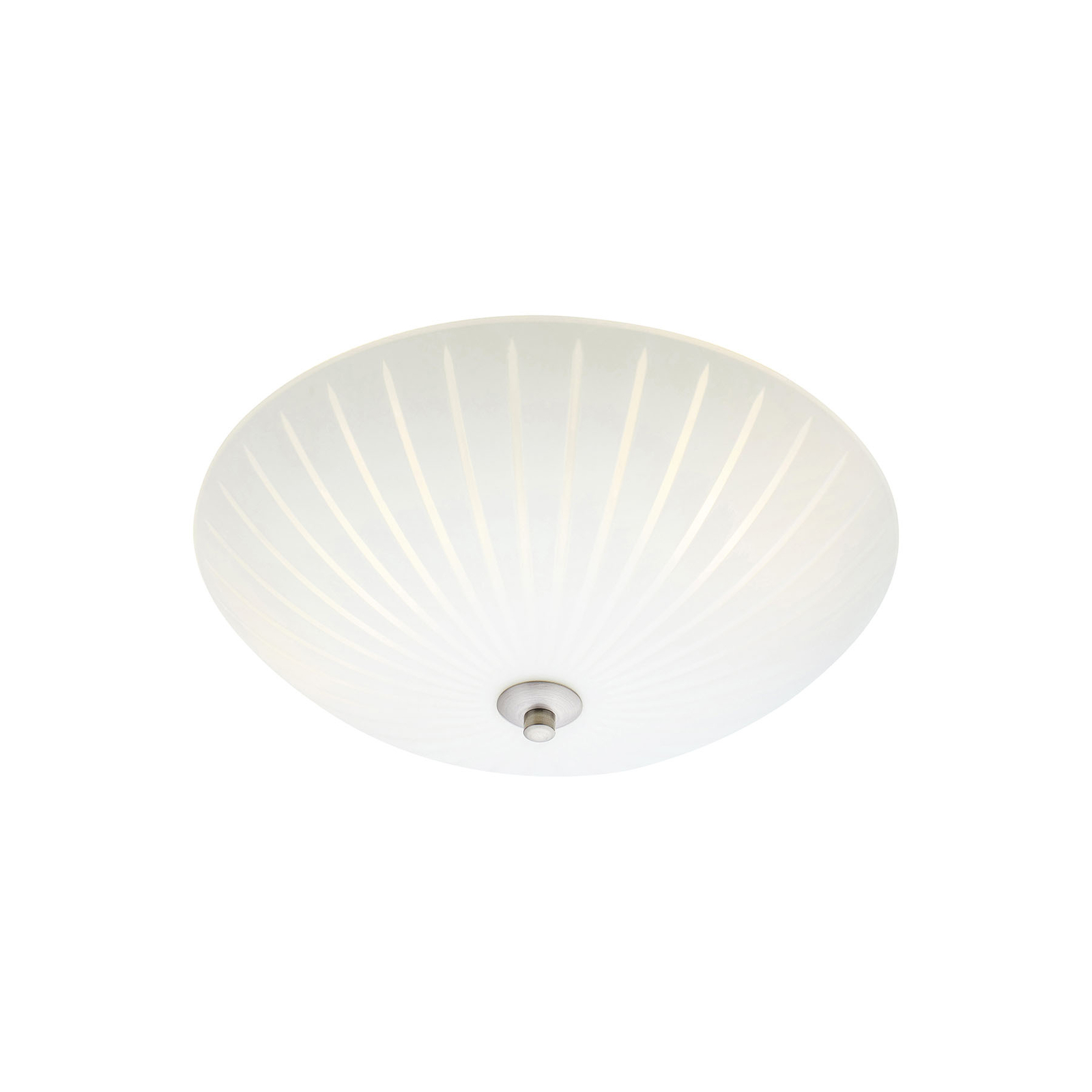 Kattovalaisin Cut lasia, Ø 35 cm