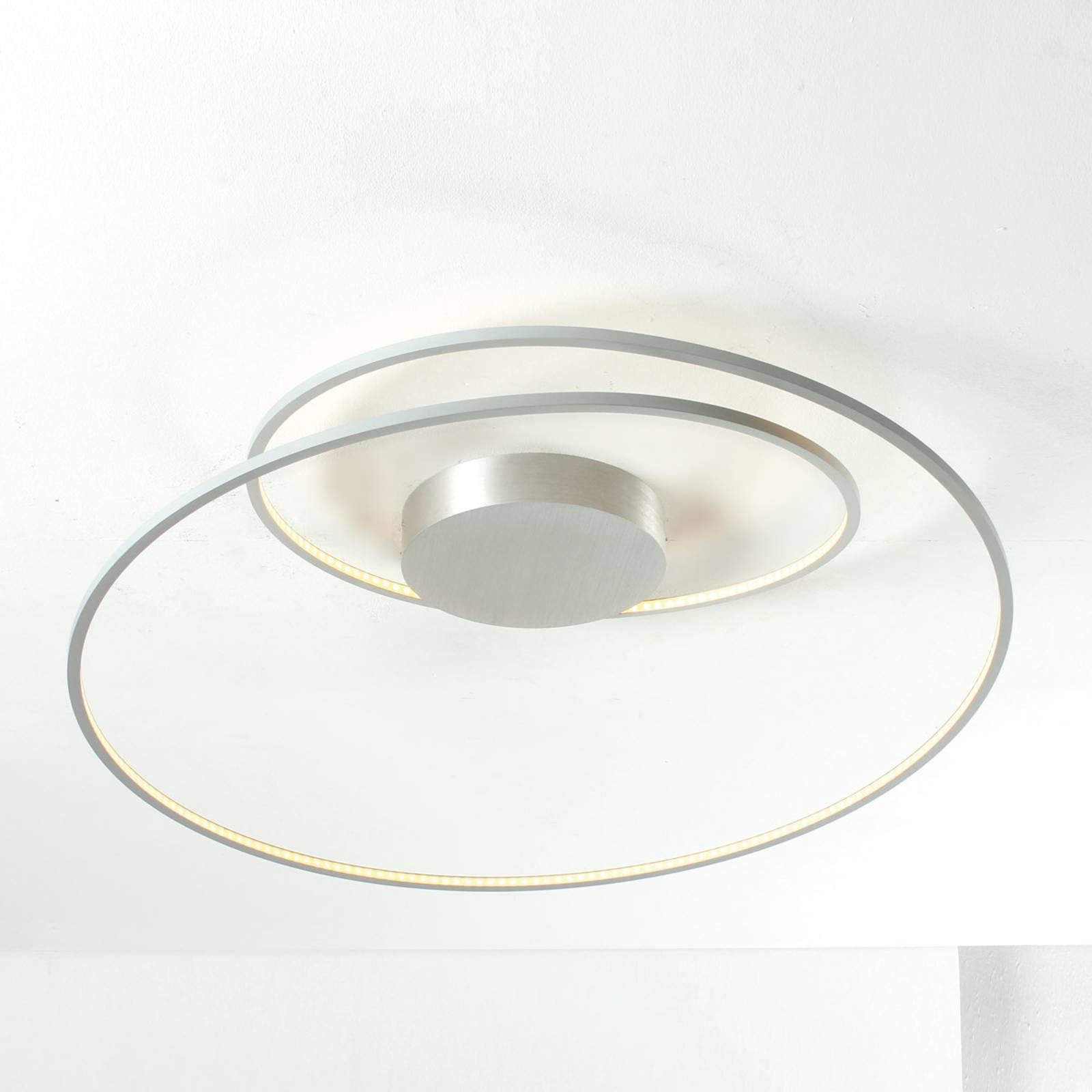 At - un plafonnier LED puissant