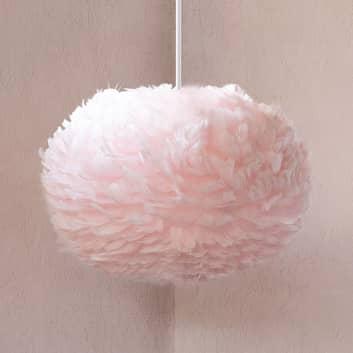 Závěsné světlo UMAGE Eos medium, růžové