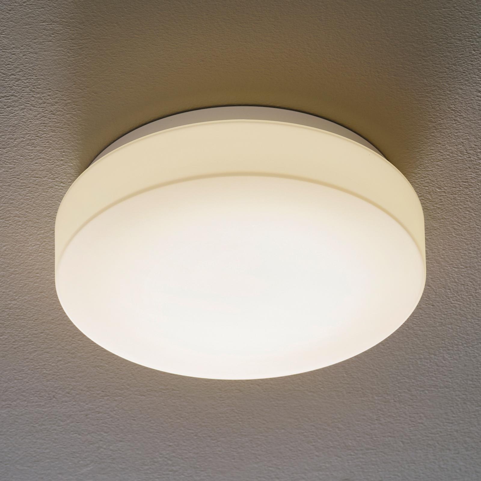BEGA 50079 LED-taklampe DALI 3000K Ø34cm