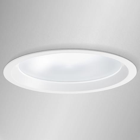 23 cm diámetro, downlight LED empotrado Strato 230