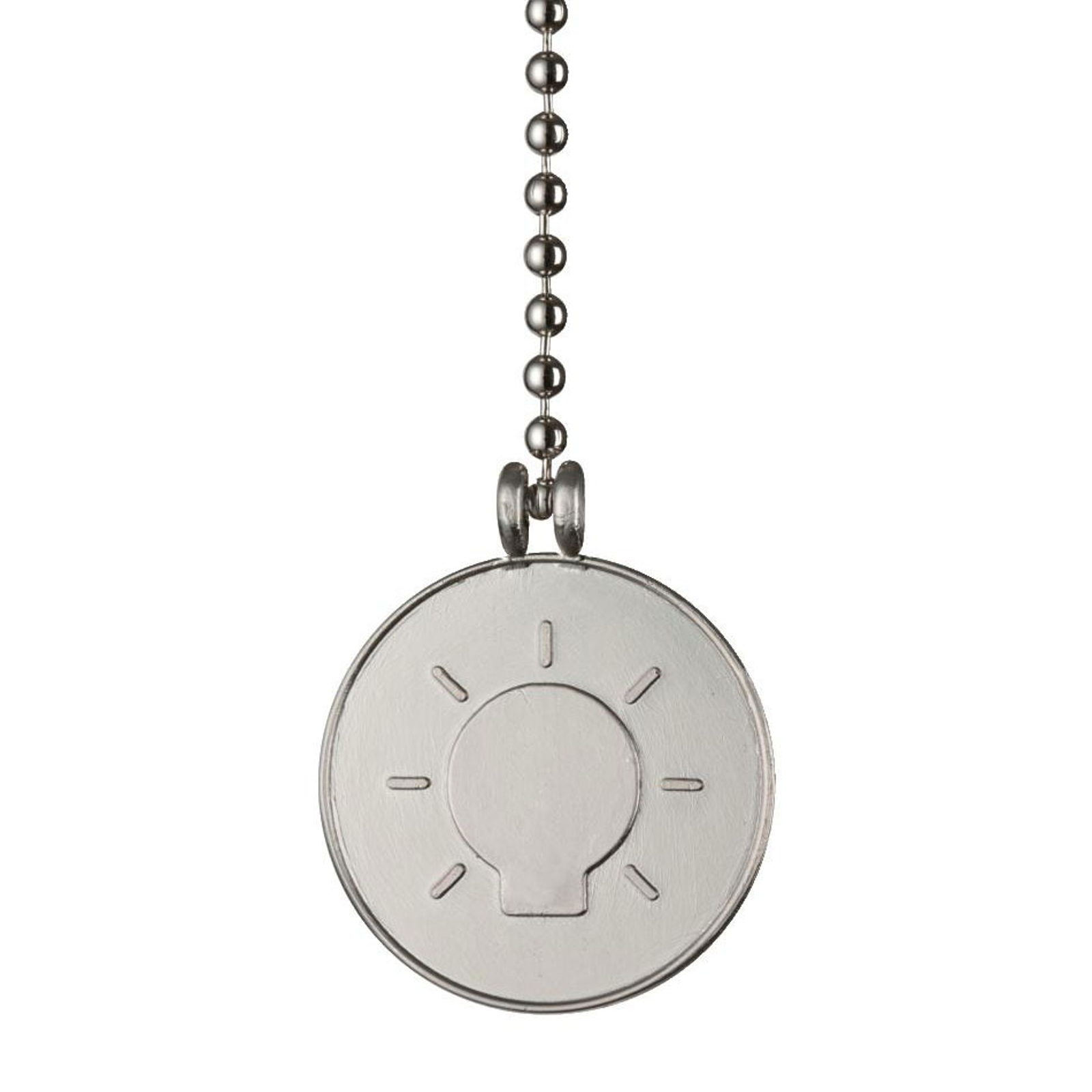 Westinghouse medalion – łańcuch z niklu
