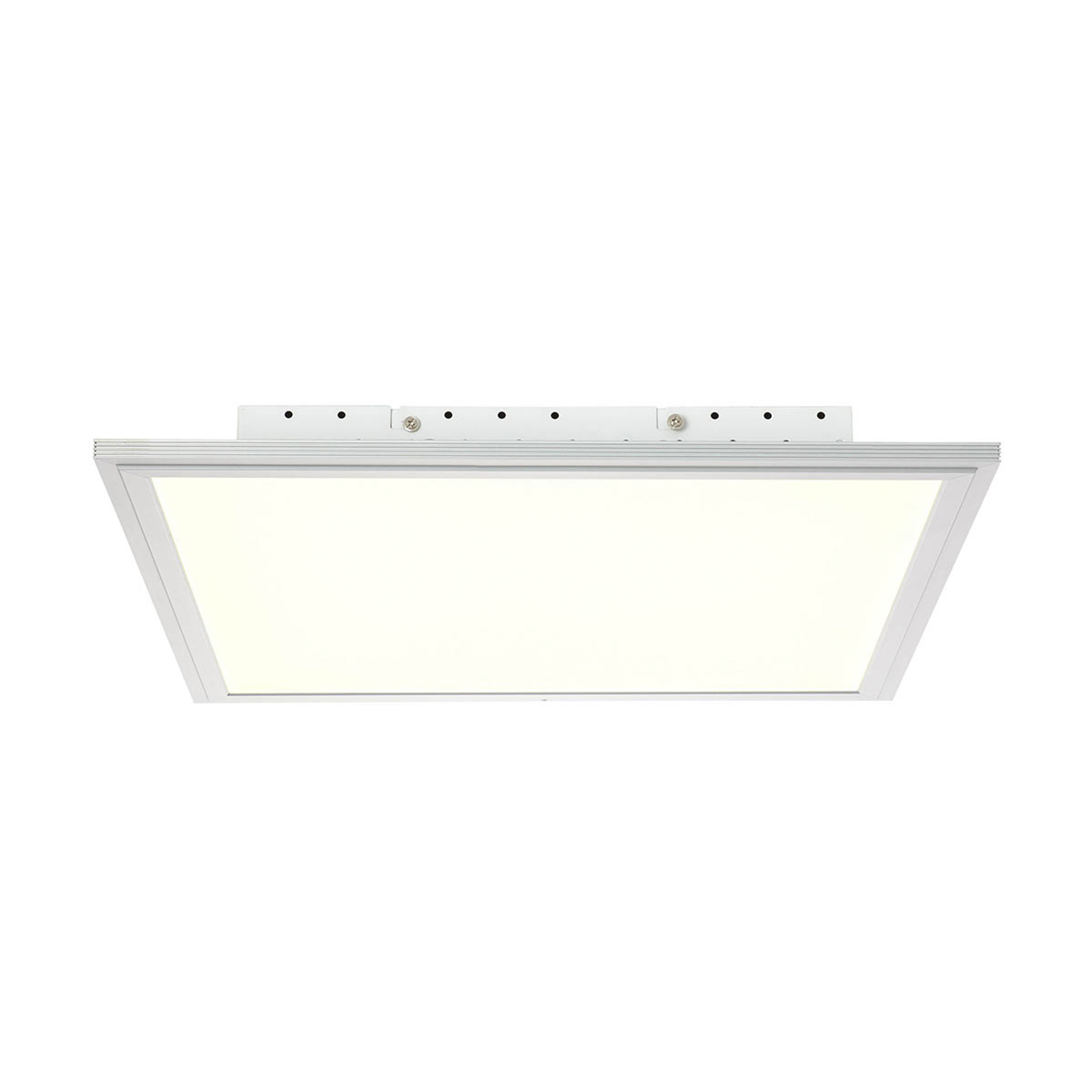 Brilliant WiZ LED-Deckenlampe Flat - 42 cm