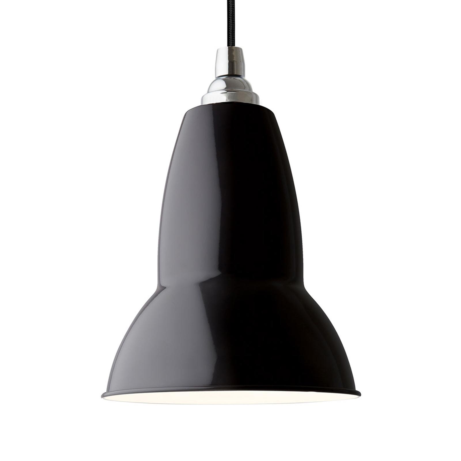 Anglepoise Original 1227 lampa wisząca czarna
