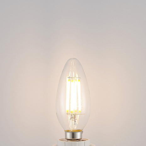 Żarówka LED E14 filament 4W 2700K 3-Step
