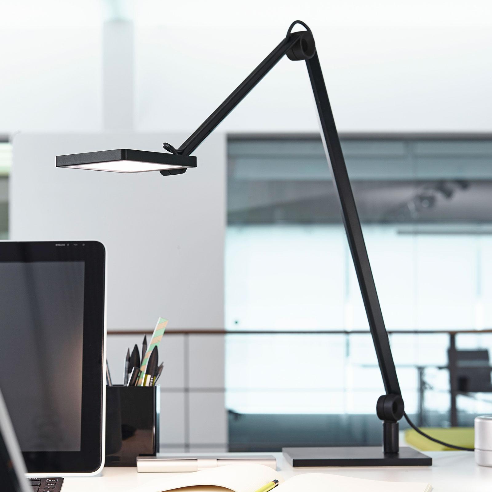 LED-Tischleuchte PARA.MI FTL 108 R schwarz 930