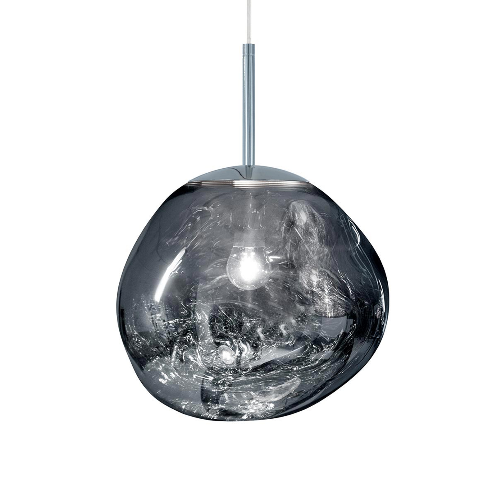 Tom Dixon Melt Mini - suspension, chromée