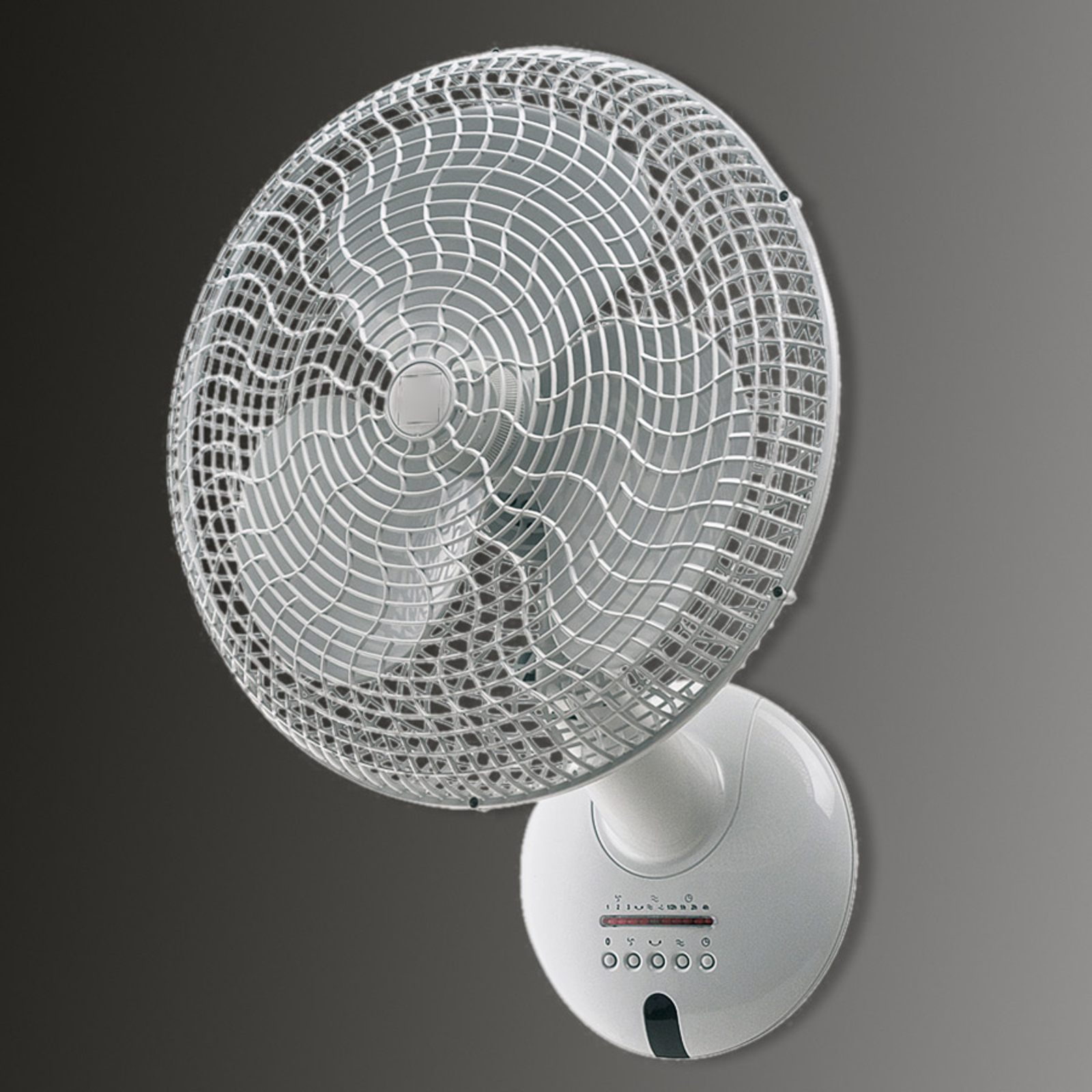 Gordon Wall - wandventilator, 46 cm