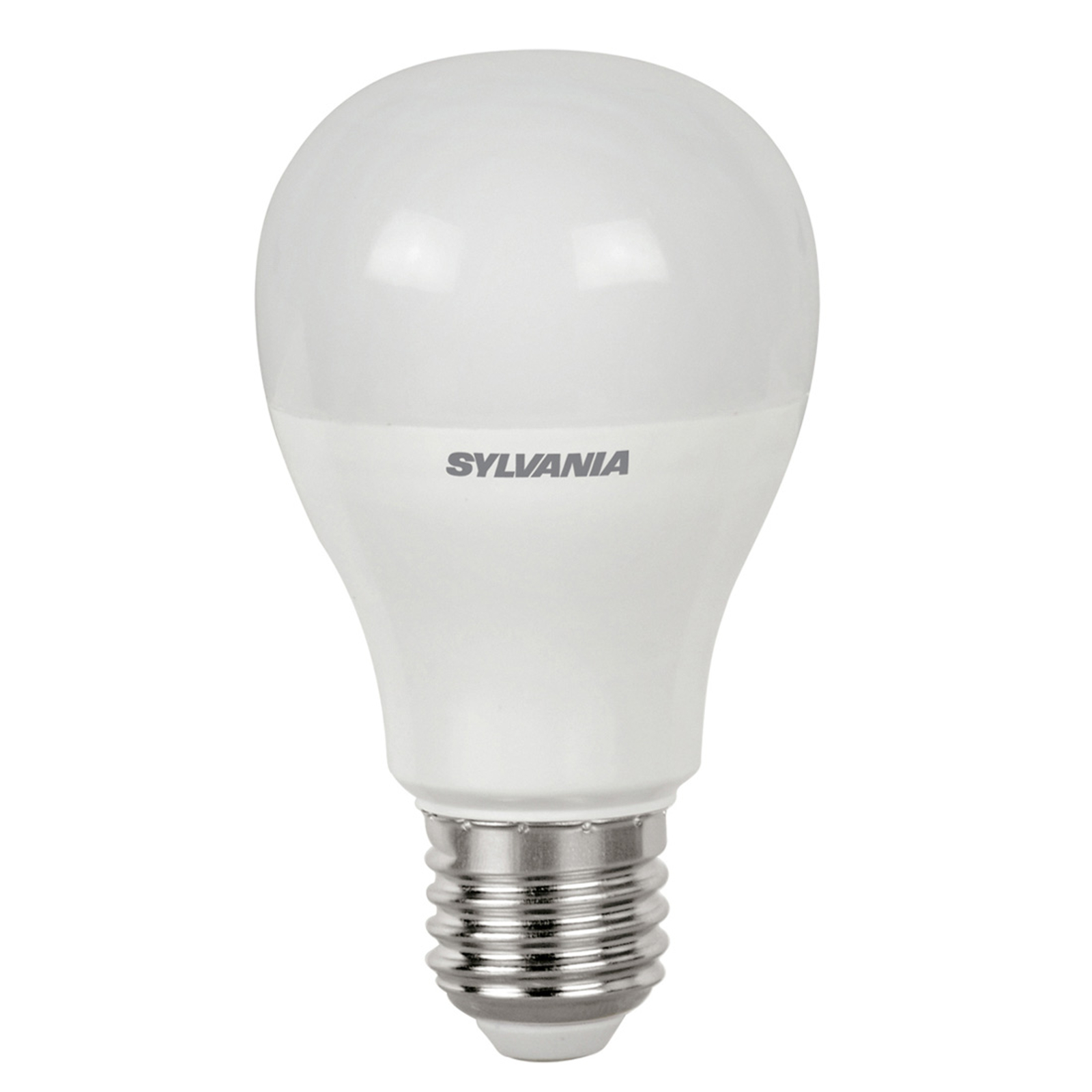 ToLEDo LED-pære E27 A60 8,5W universalhvid