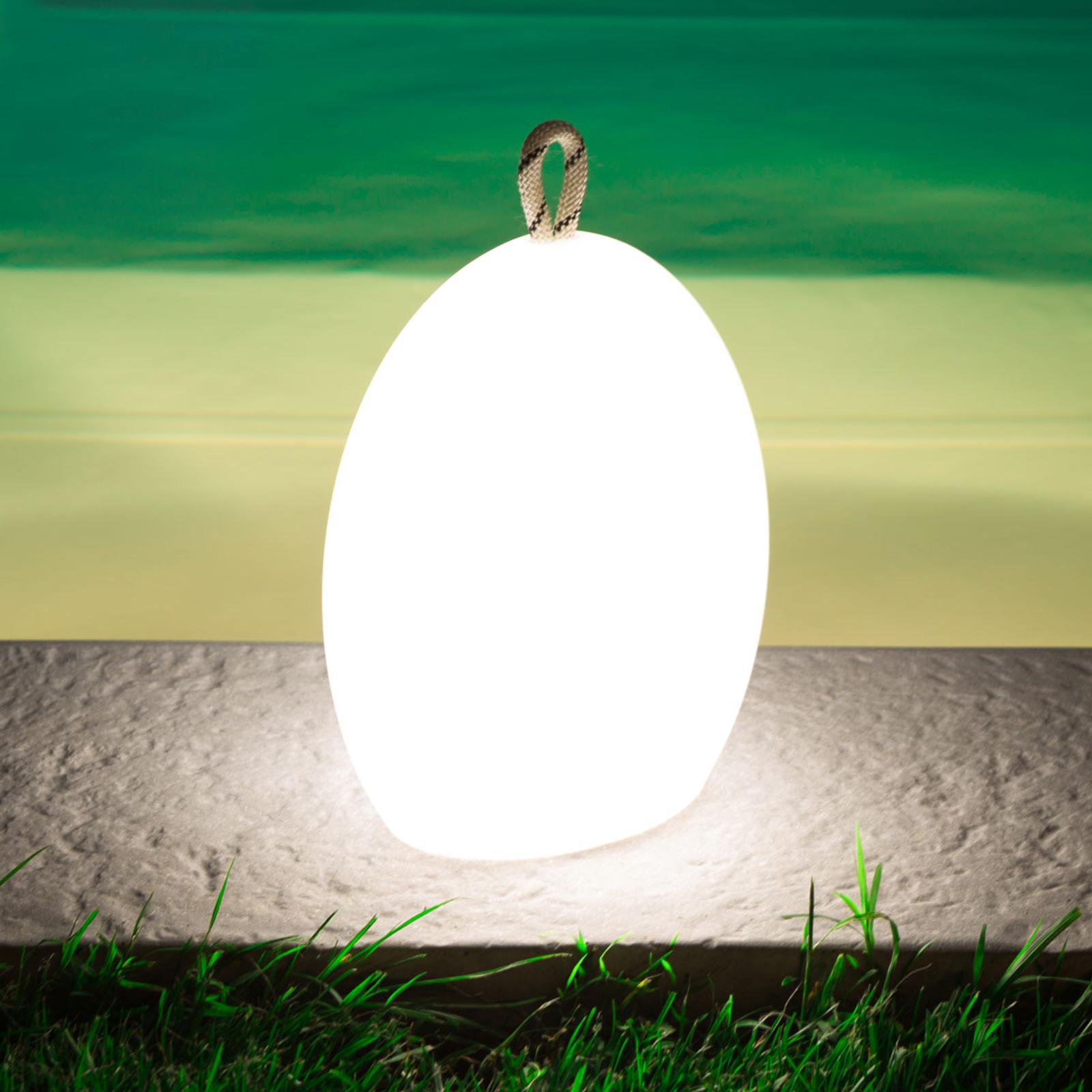 Amande Cord 280 LED-dekorasjonsbelysning, 28 cm