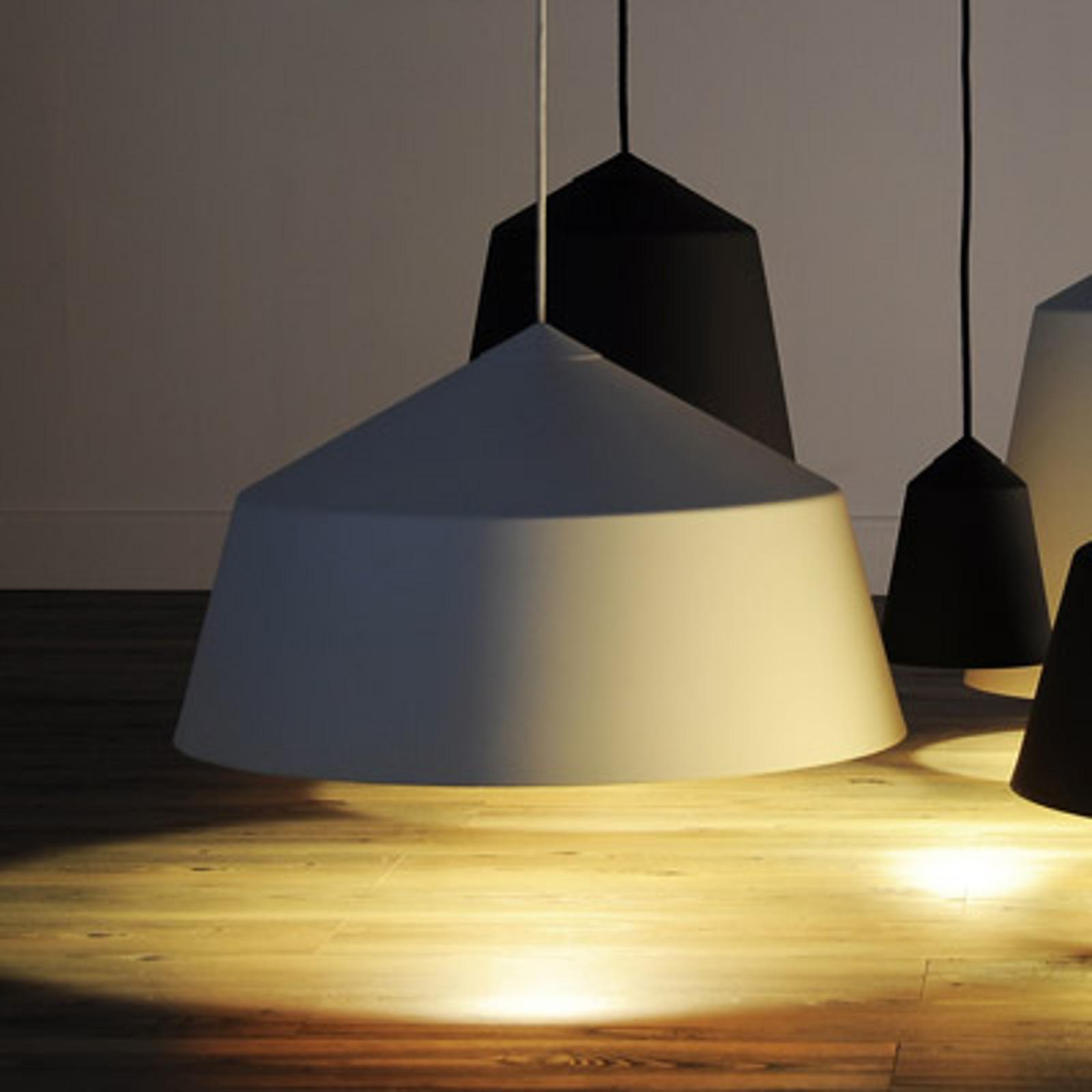 Produktové foto Innermost Innermost Circus závěsné světlo, bílá-zlatá, 56 cm