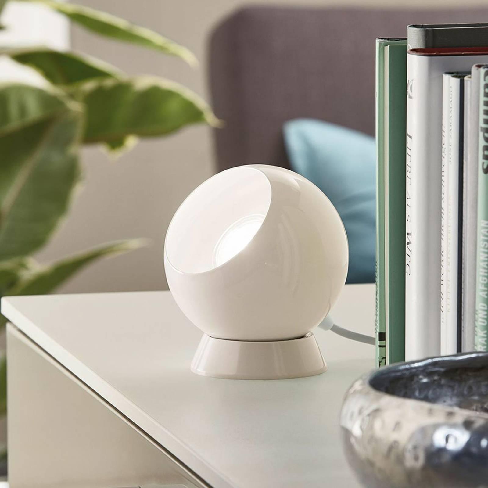 Magnetische LED-Tischleuchte Petto