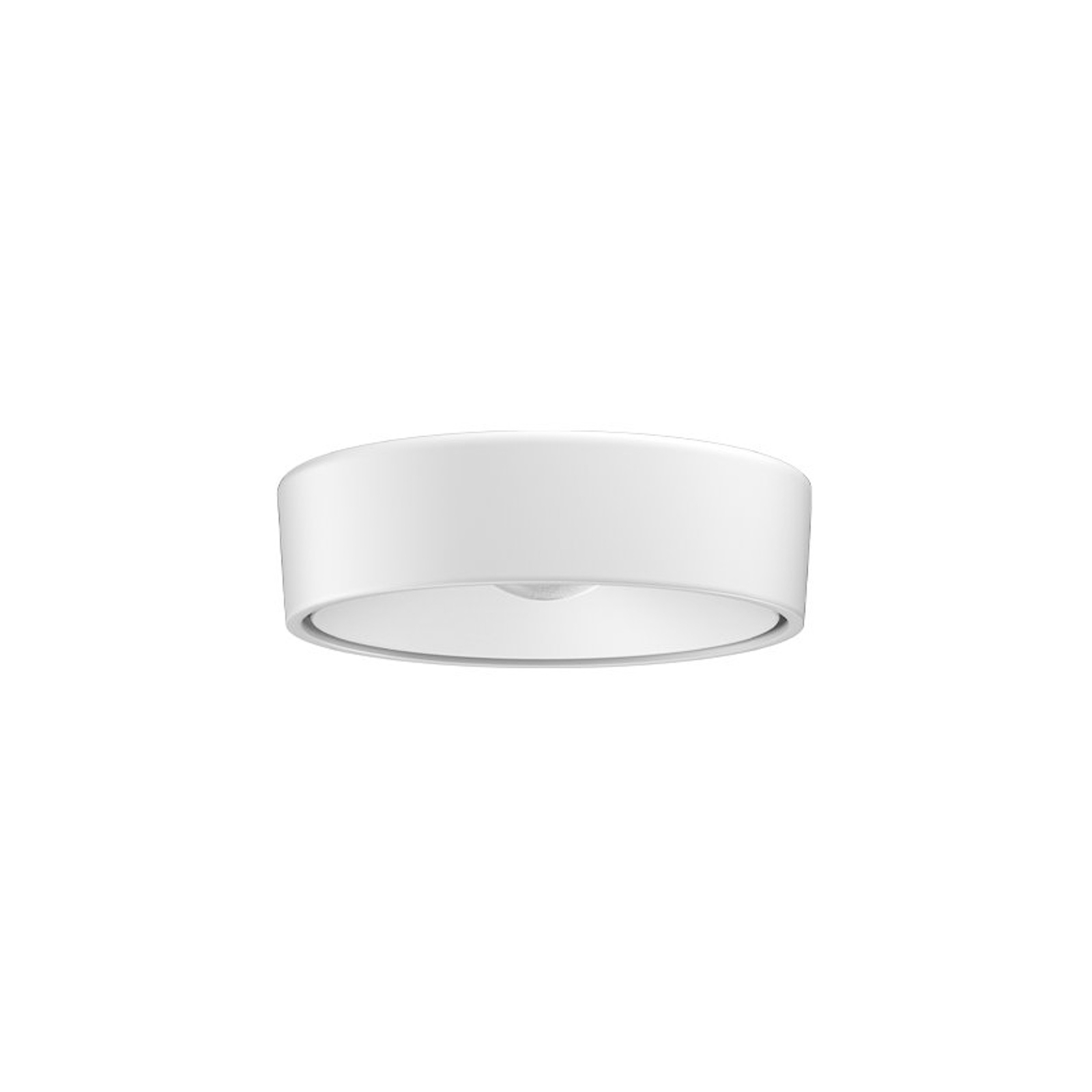 Ribag Kivo Deckenlampe Phase Cut 14cm 2.700K weiß