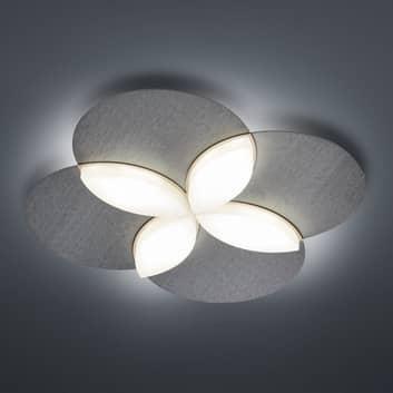 BANKAMP Spring plafonnier LED