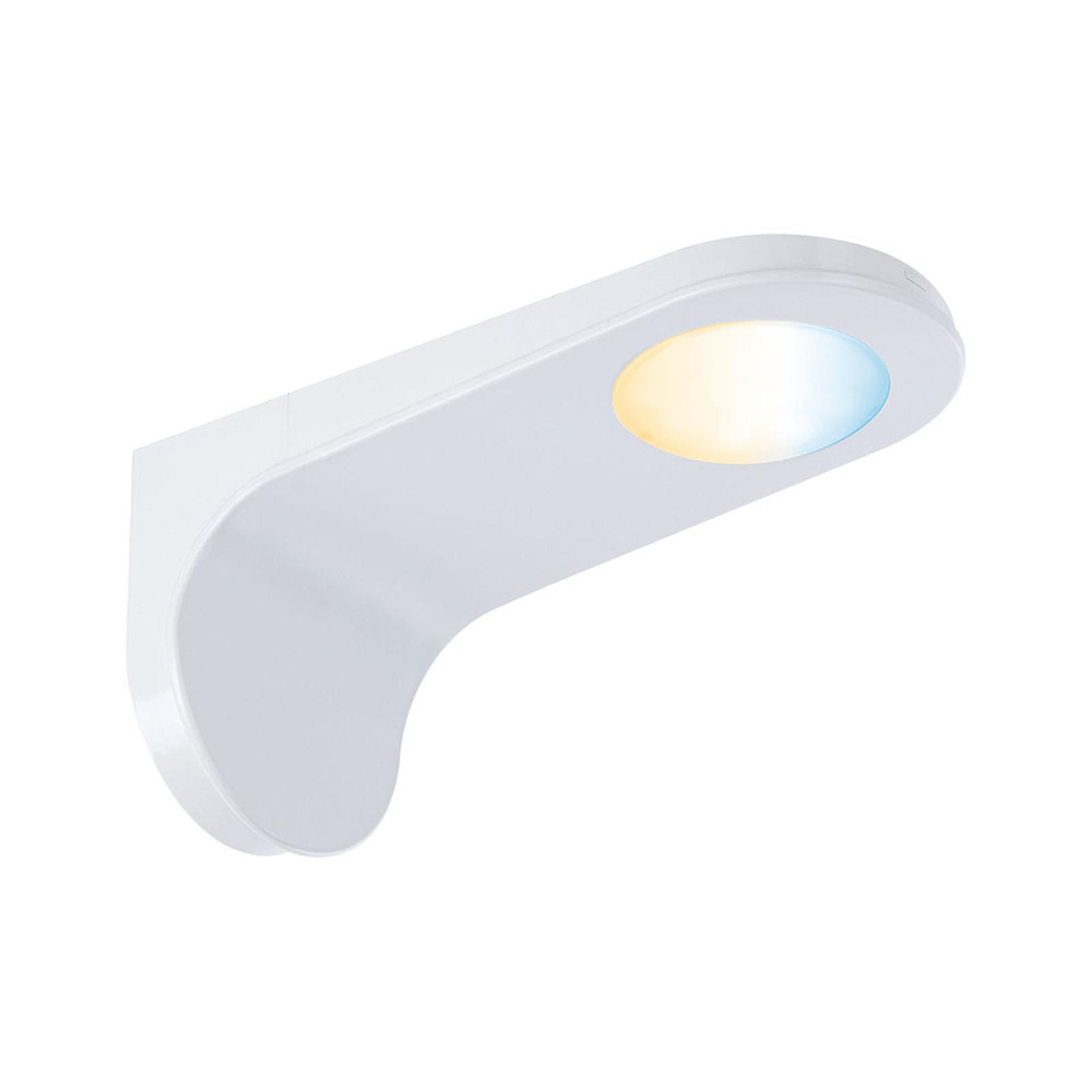 Paulmann Clever Connect Neda lampa do mebli, biała