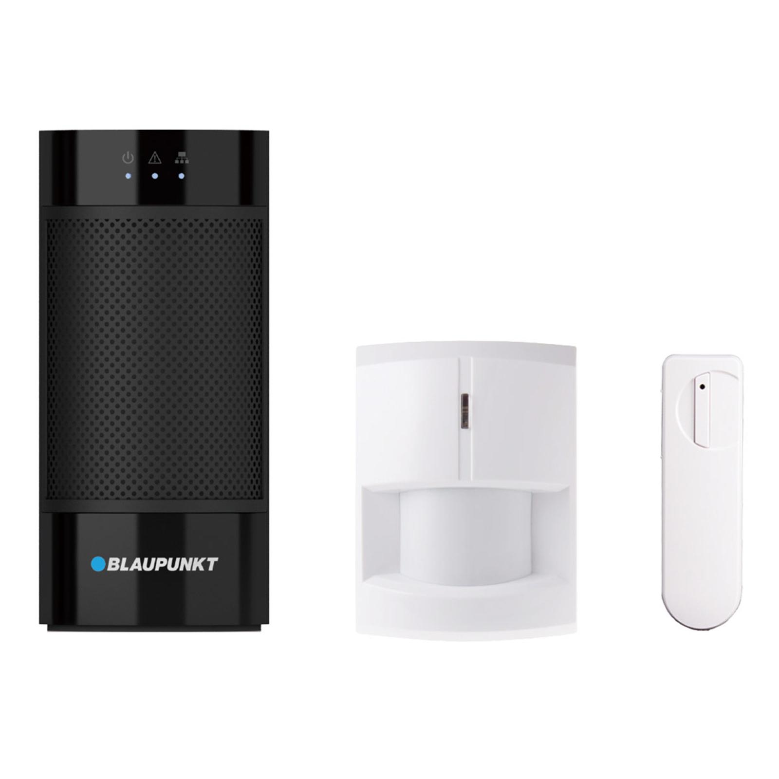 Blaupunkt Q3000 Smart Home Alarm startsett