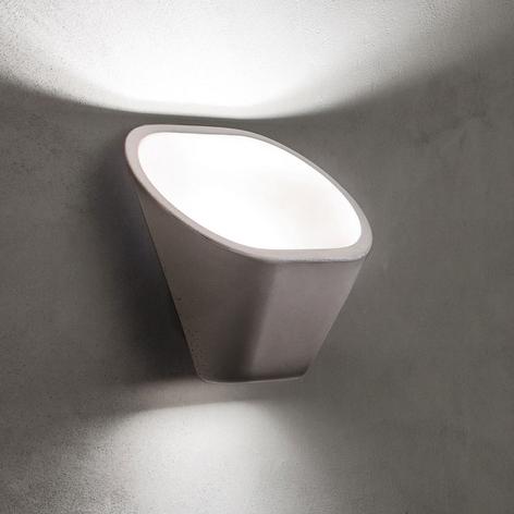 Foscarini Aplomb LED wandlamp, dimbaar