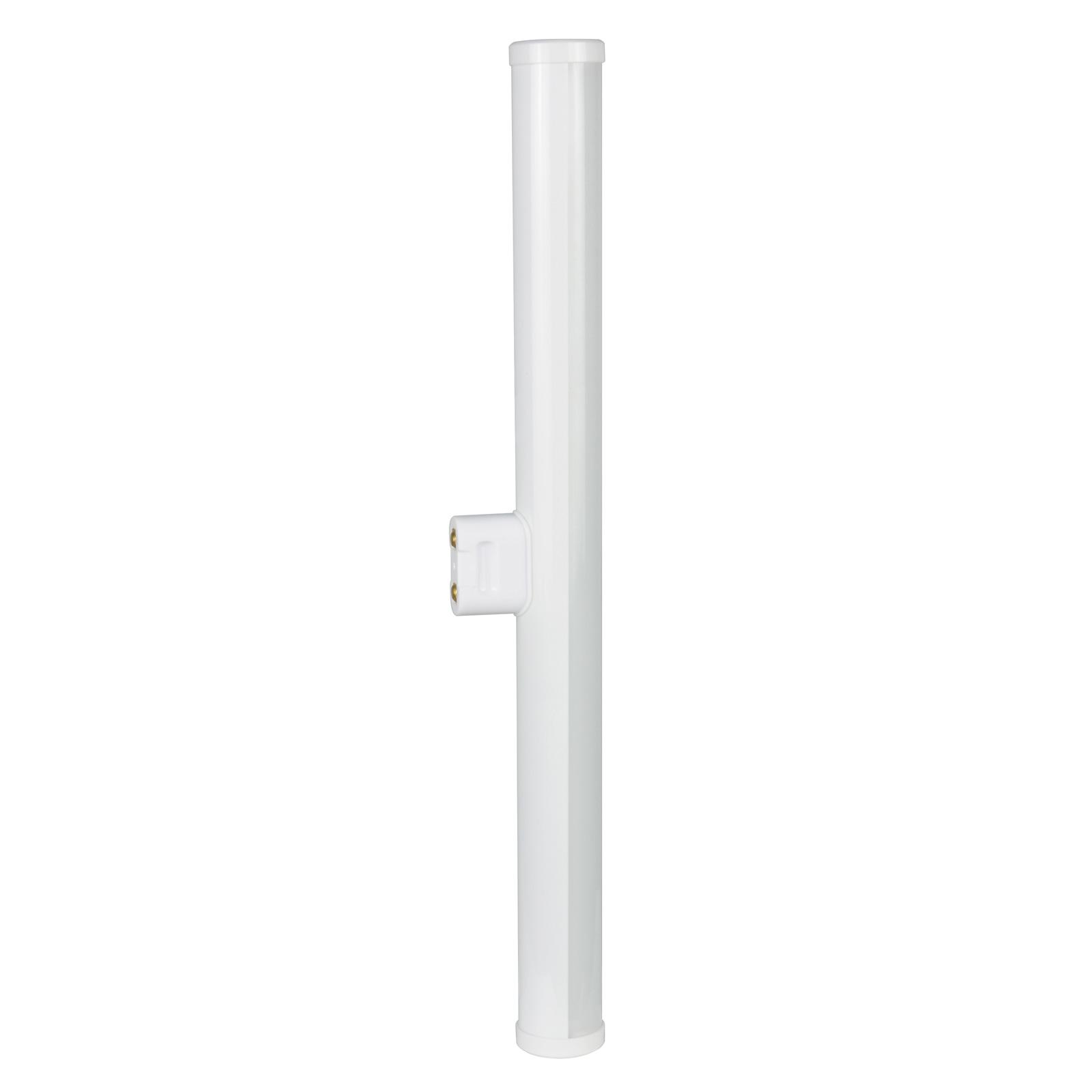 Żarówka liniowa LED S14d 3,5W 827 1 cokoły 300 mm