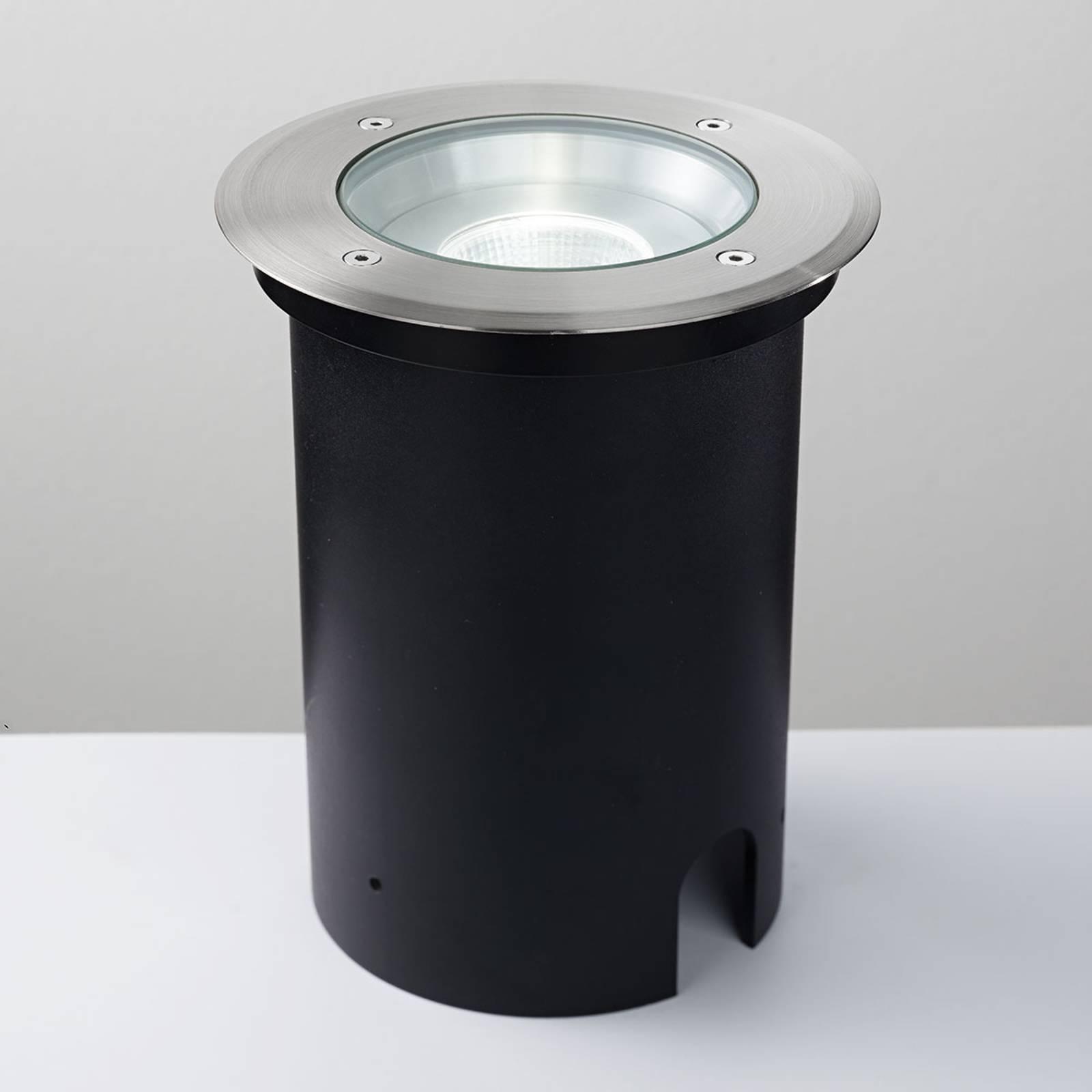 Scotty 6 LED-Bodeneinbauleuchte IP67