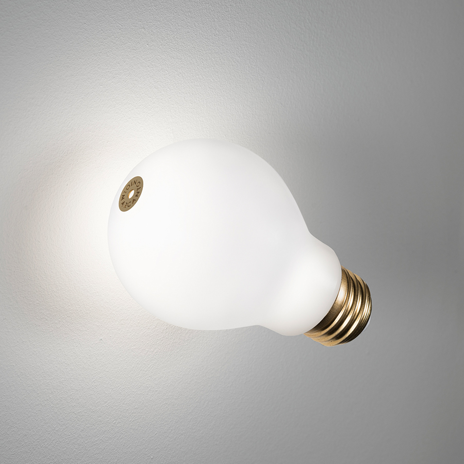 Slamp Idea LED-Wandeinbauleuchte