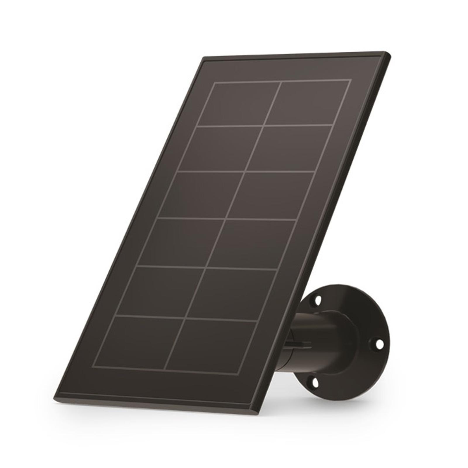 Arlo Solarpanel für Kamera Ultra, Pro3, FL schwarz