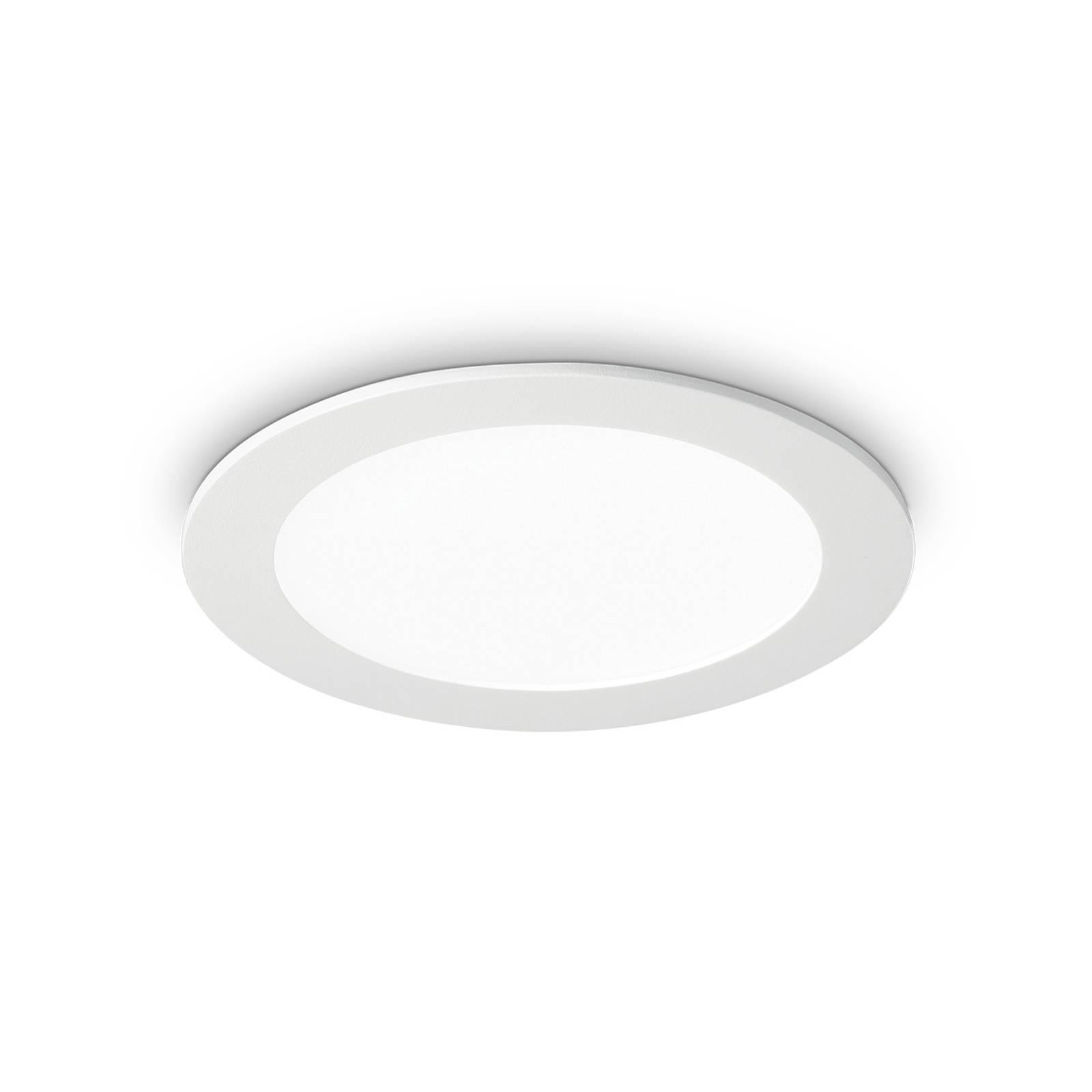 Lampa sufitowa LED Groove round 3000K 11,8cm