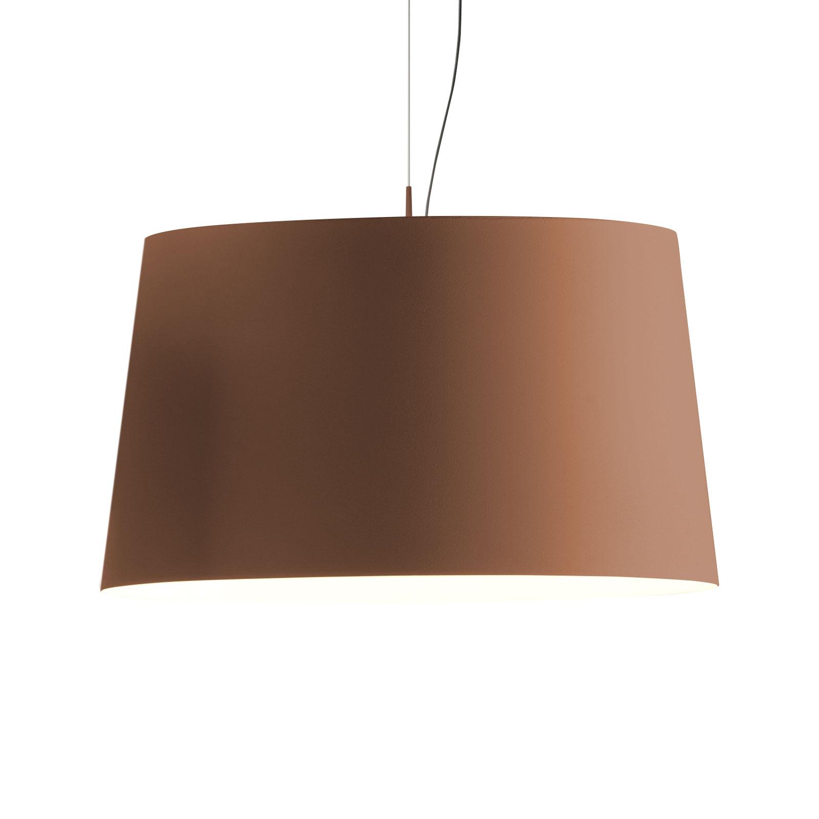 Vibia Warm 4926 hanglamp, beige