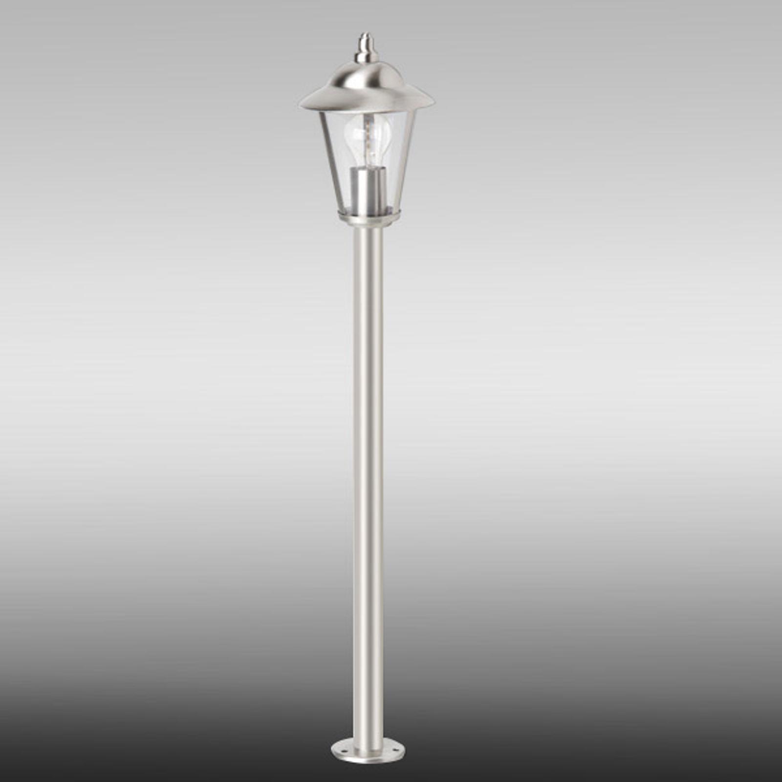 Lampioncino Neil dal design moderno