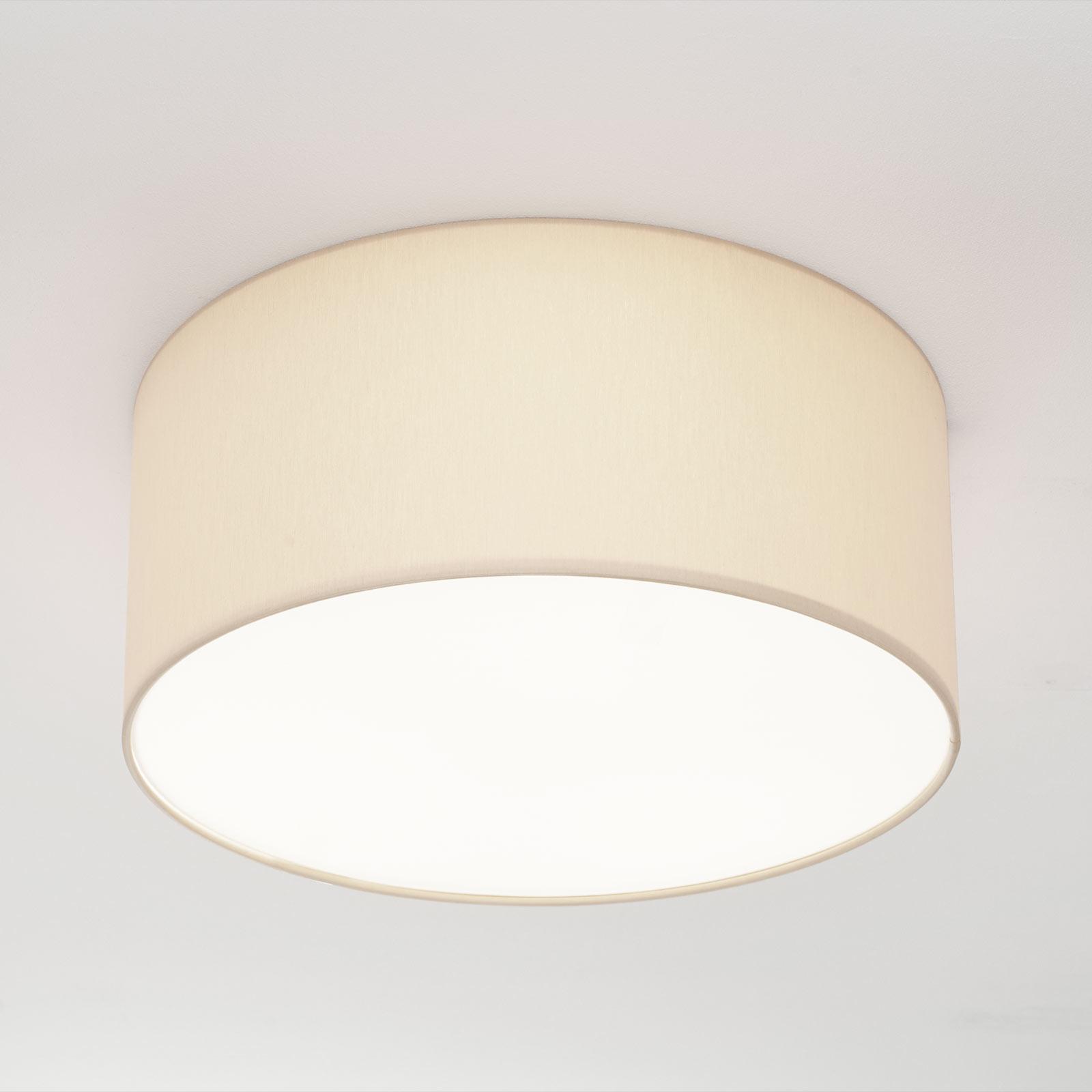 Szampańska lampa sufitowa MARA, 40 cm