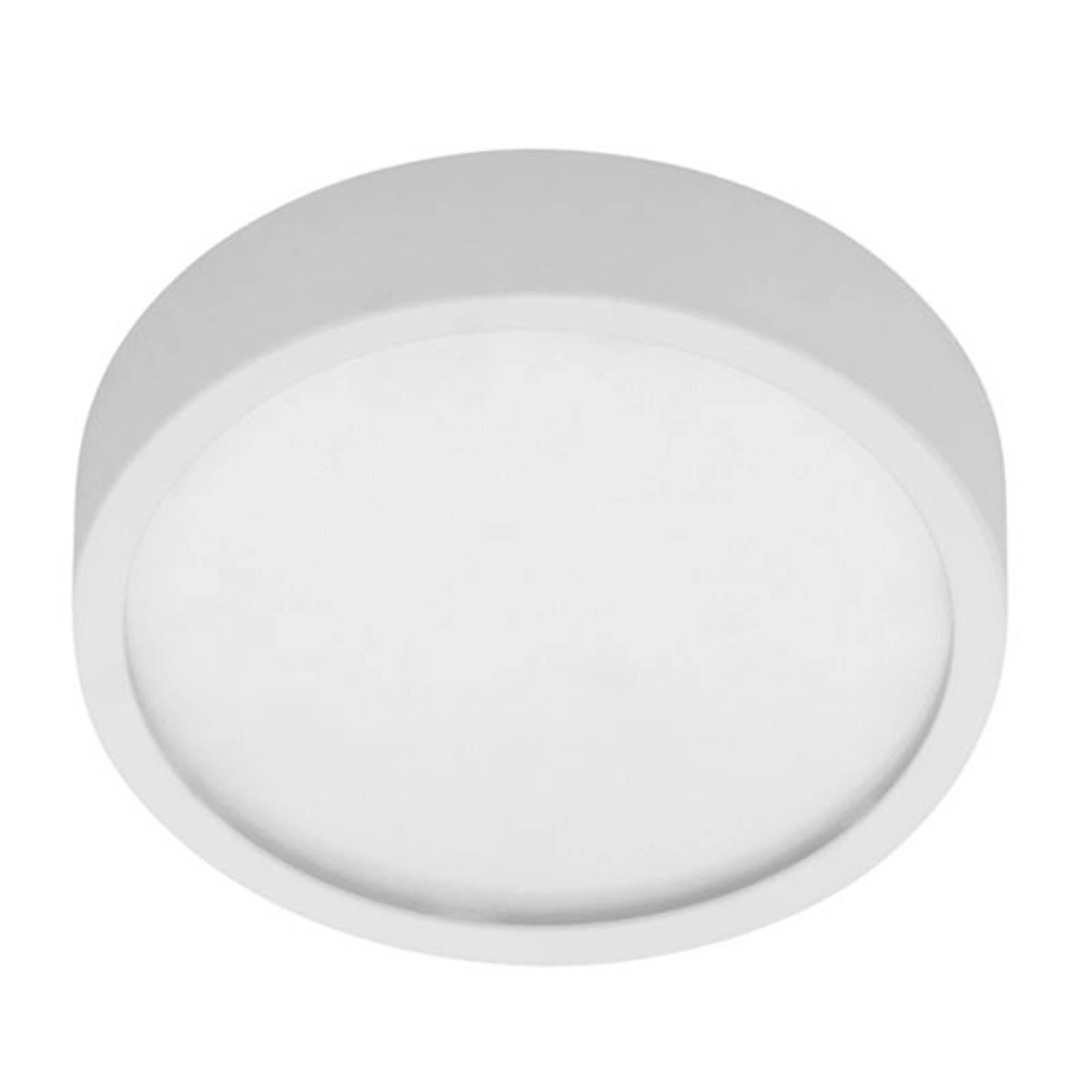 BAP-geschikte LED plafondlamp, 27 W 4.000K