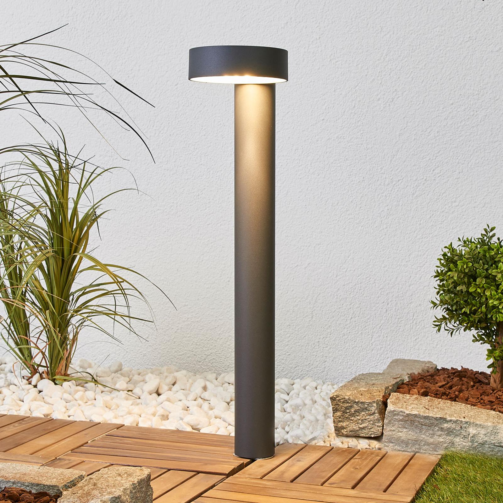 77218K3 - Neerwaartse LED tuinpadverlichting