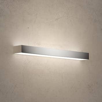 Helestra Theia LED-spejllampe, forkromet, 60 cm
