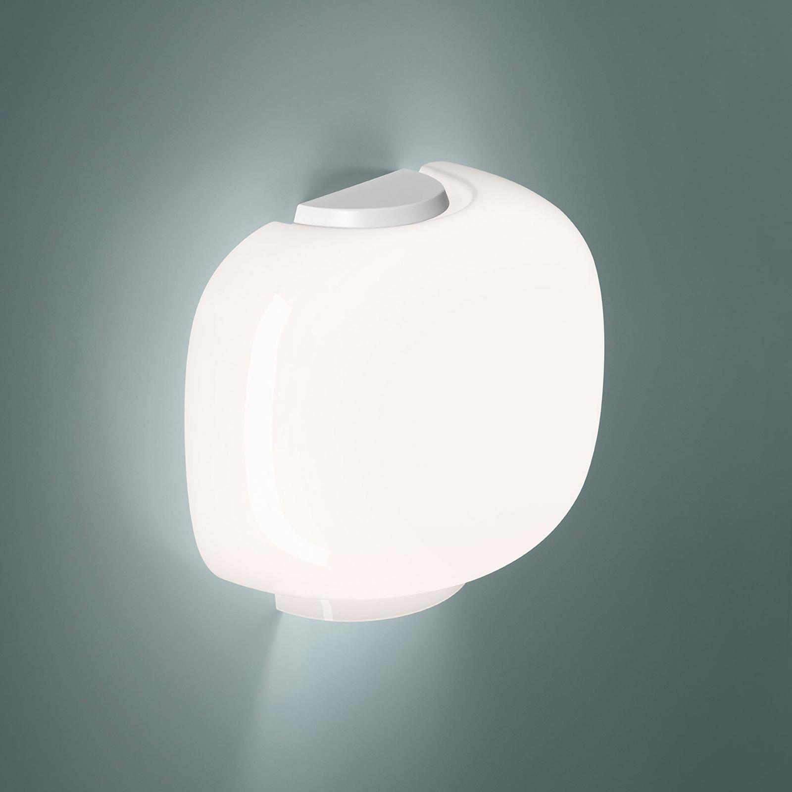 Foscarini Chouchin 3 Semi My Light weiß