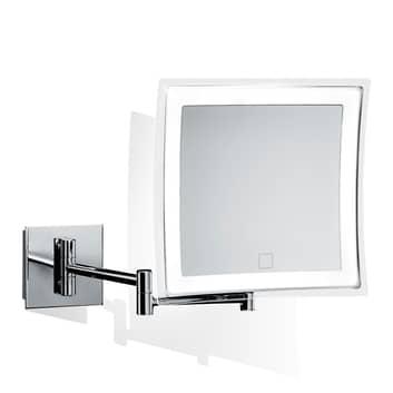 Decor Walther BS 85 Touch LED zrcadlo hranaté
