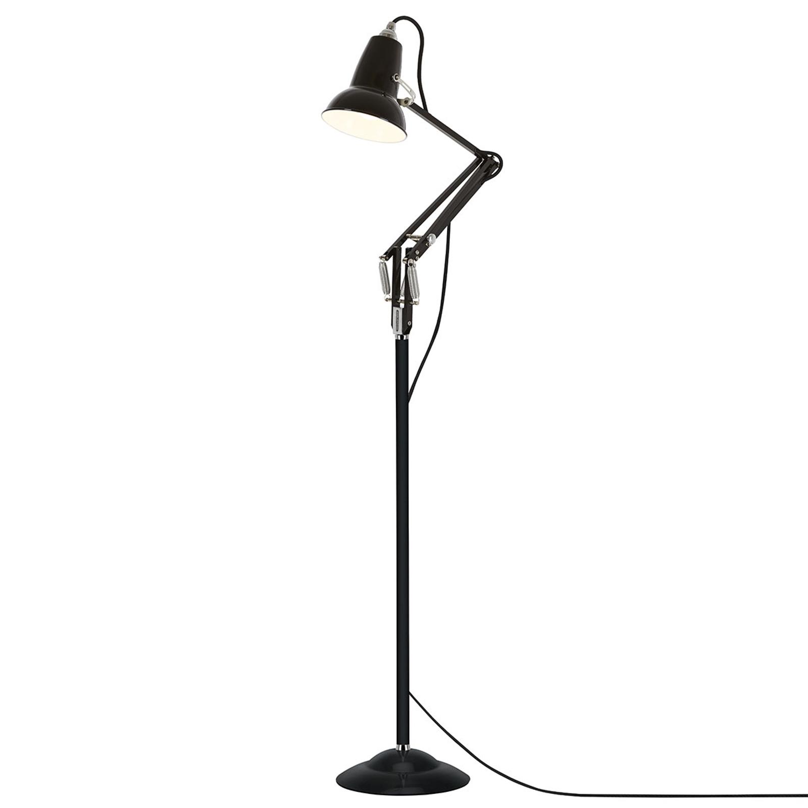 Anglepoise Original 1227 Mini lampadaire noir