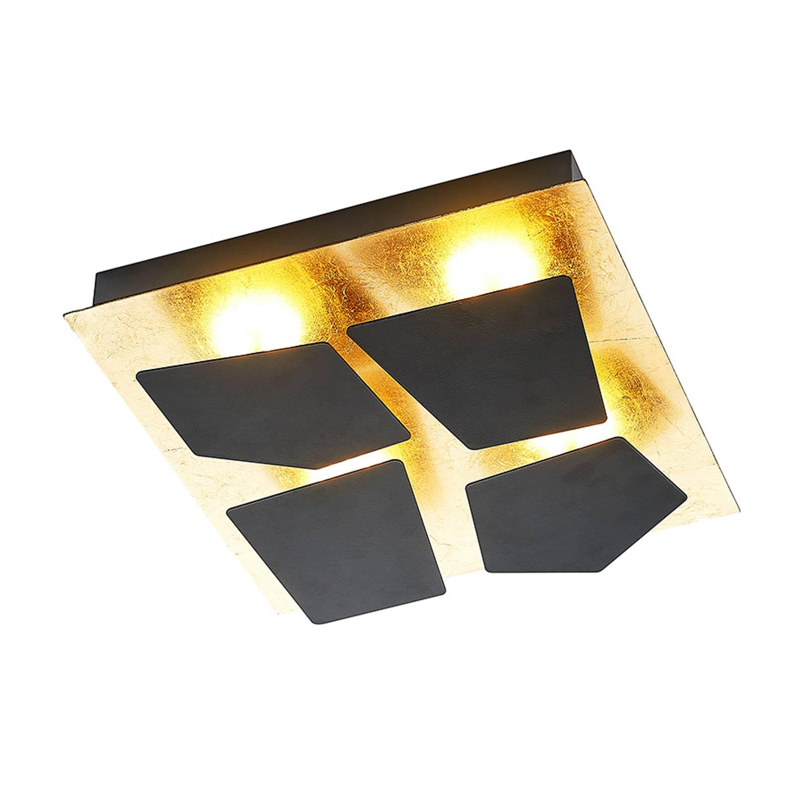 Lindby Lenjan plafoniera LED
