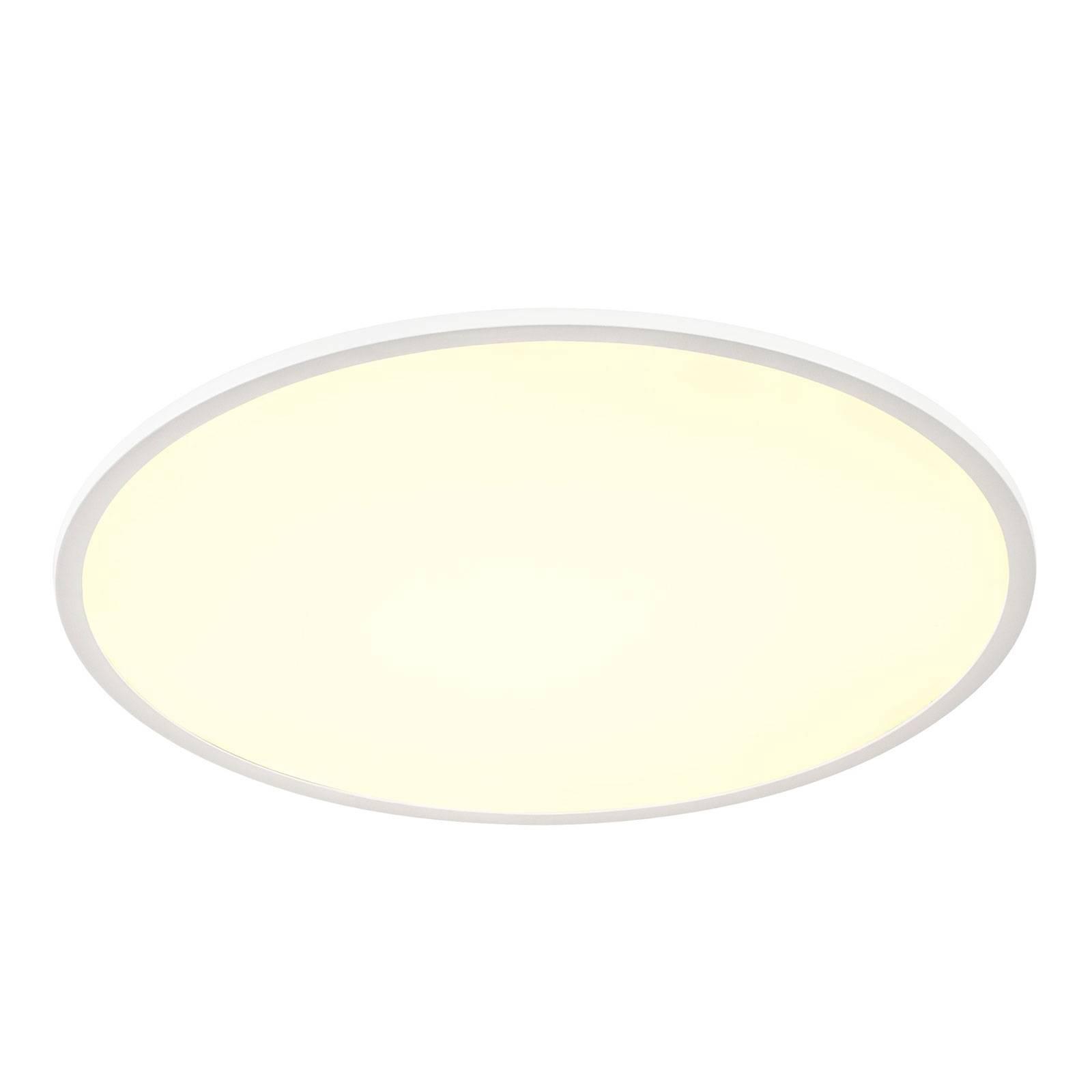 SLV Panel 60 lampa sufitowa LED, 4000K biała