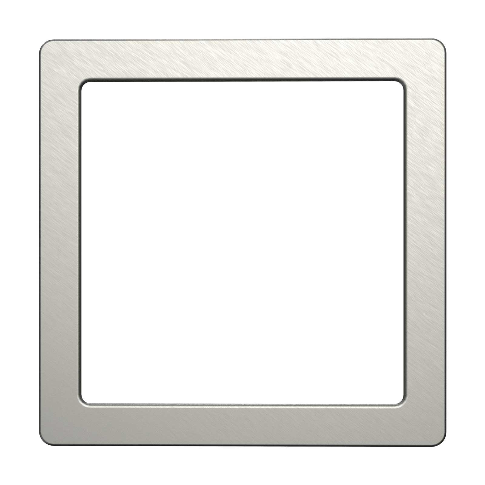 Megatron Pano magnetic cover angular Ø 16.5cm